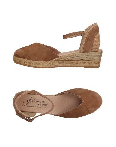 Footwear - Espadrilles Gaimo Espadrilles q04gkI5xl