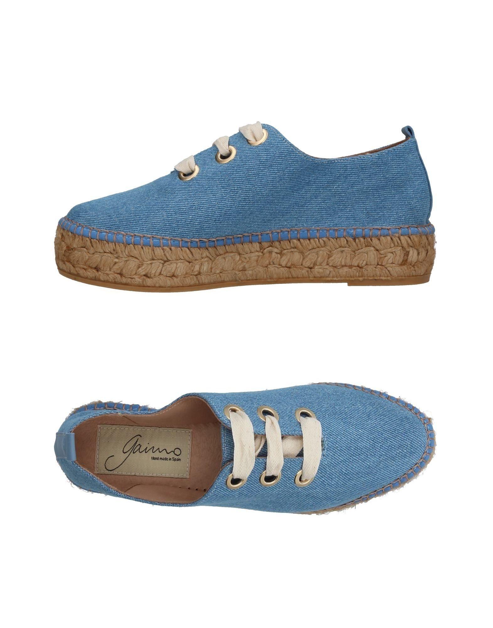 Zapato De Cordones Gaimo Mujer Mujer Mujer - Zapatos De Cordones Gaimo 8c8be3