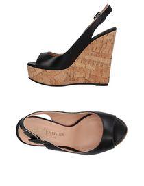MARCO BARBABELLA - Sandals