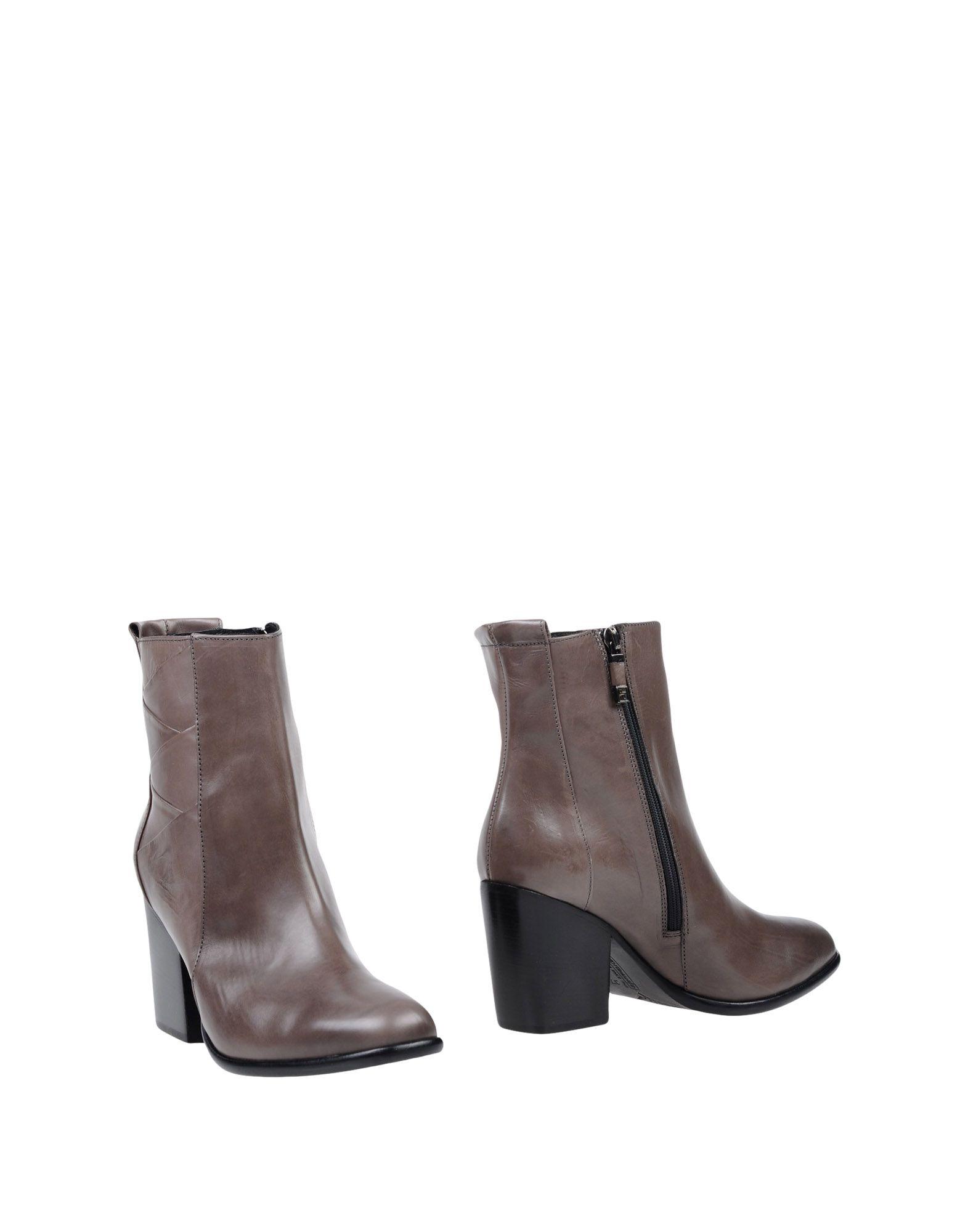 Alberto Fermani Stiefelette Damen 11380853GO  11380853GO Damen Gute Qualität beliebte Schuhe a663e2