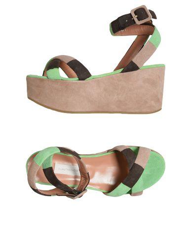 Los últimos zapatos de descuento para hombres y Chose mujeres Sandalia L' Autre Chose y Mujer - Sandalias L' Autre Chose - 11380864MK Beige 81d993