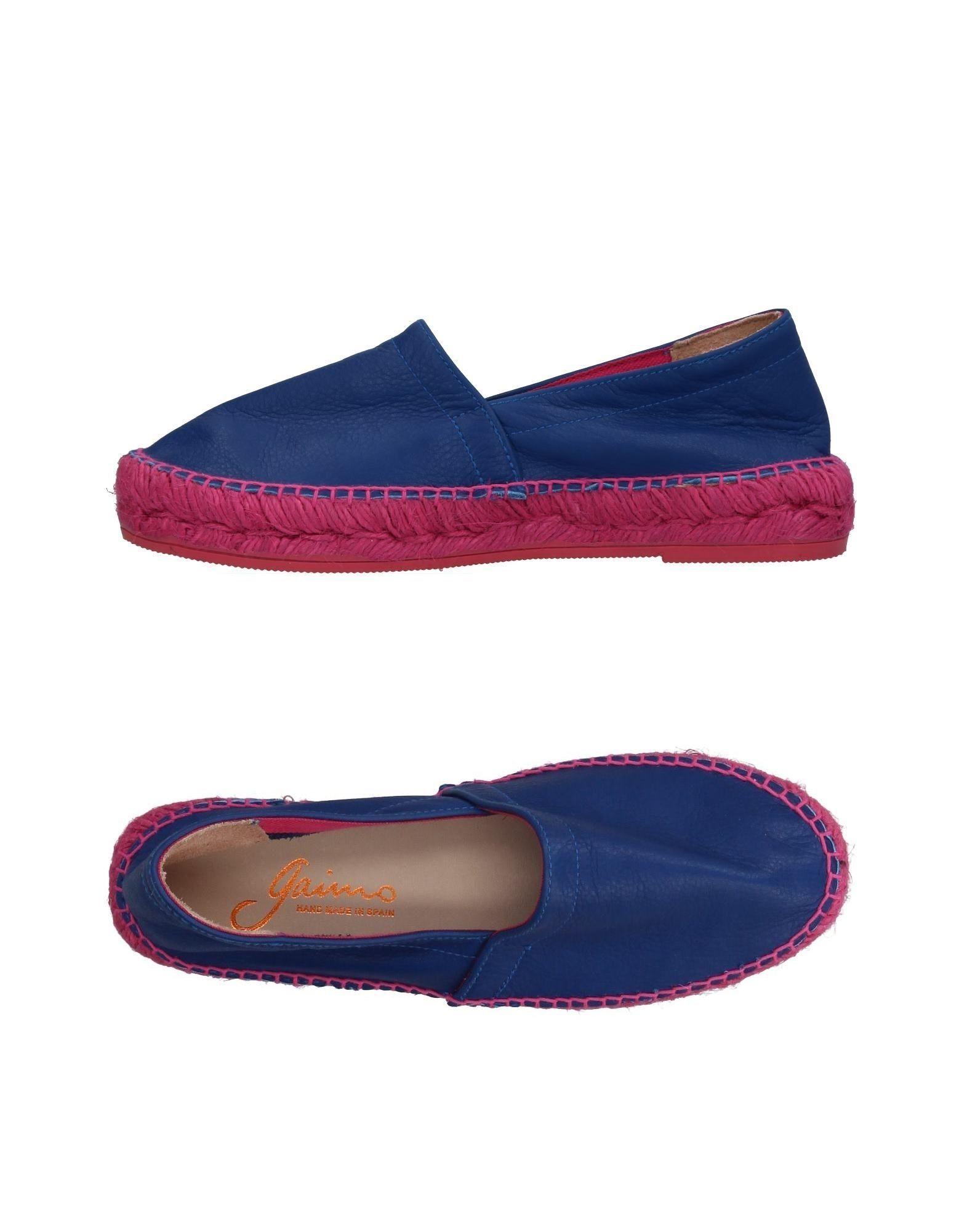 Gaimo Espadrilles Damen    11380870PX Heiße Schuhe 3cc96f