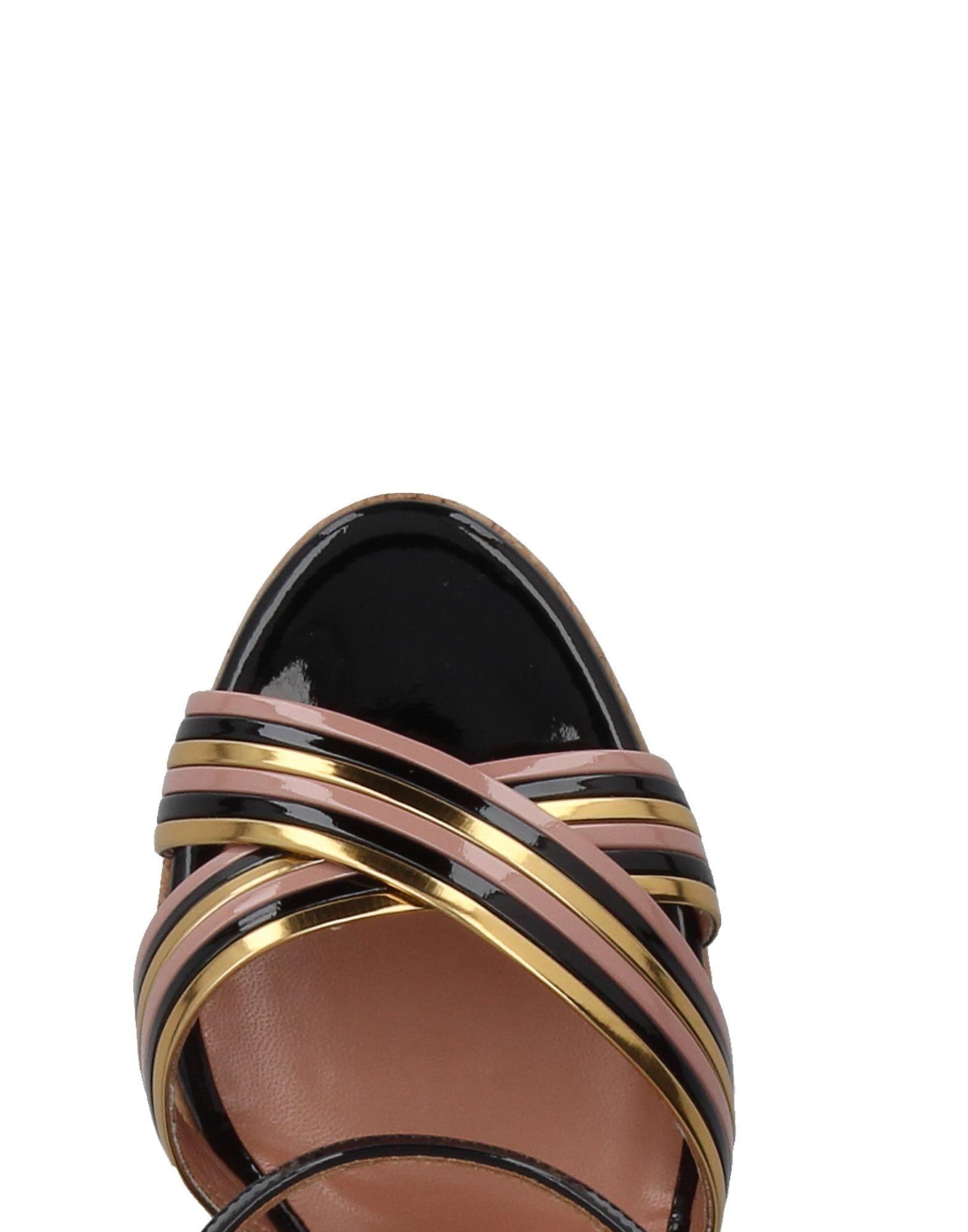 L' Autre Chose Sandalen Schuhe Damen  11380882UQ Neue Schuhe Sandalen 3c4452