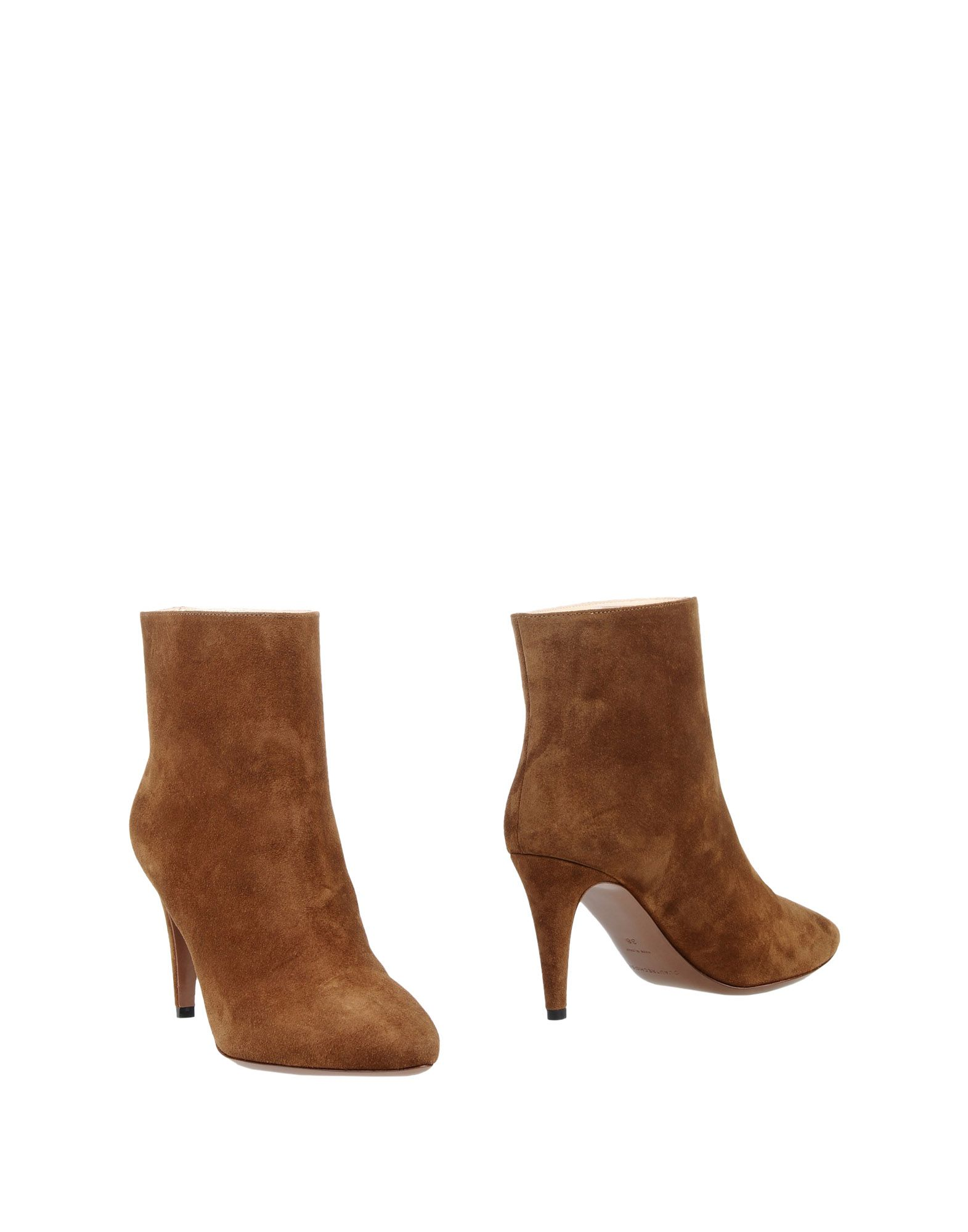 Stilvolle billige Schuhe L' Autre Chose Stiefelette Damen  11380885TF