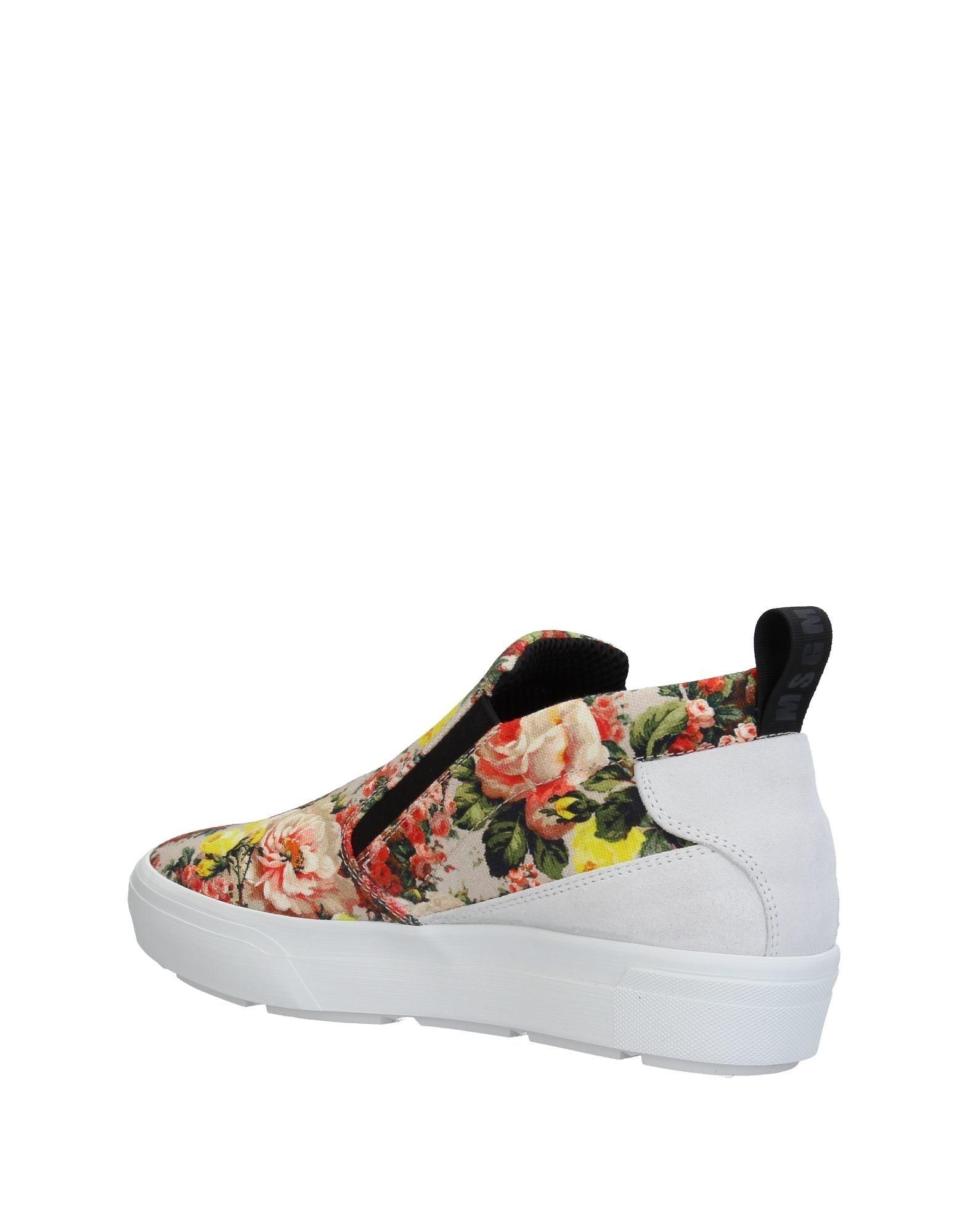 Msgm Sneakers 11380900PX Damen  11380900PX Sneakers Heiße Schuhe 86c8dc