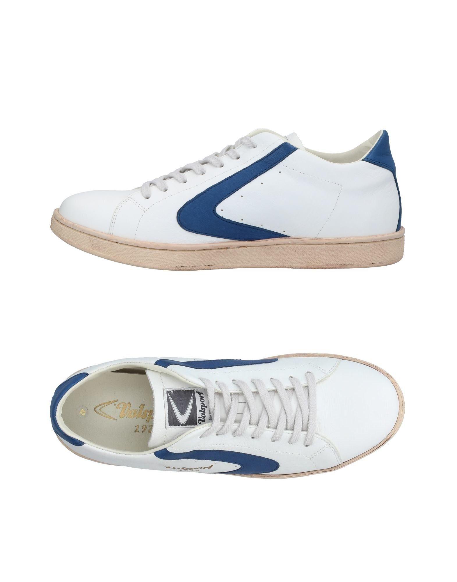 Rabatt echte Schuhe Valsport Sneakers Herren  11380910PM