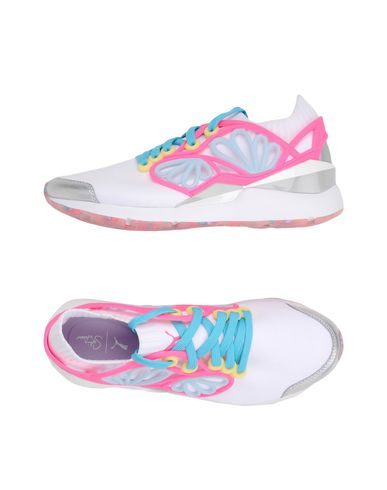 PUMA x SOPHIA WEBSTER. SW PEARL CAGE. Sneakers d9ac093c9
