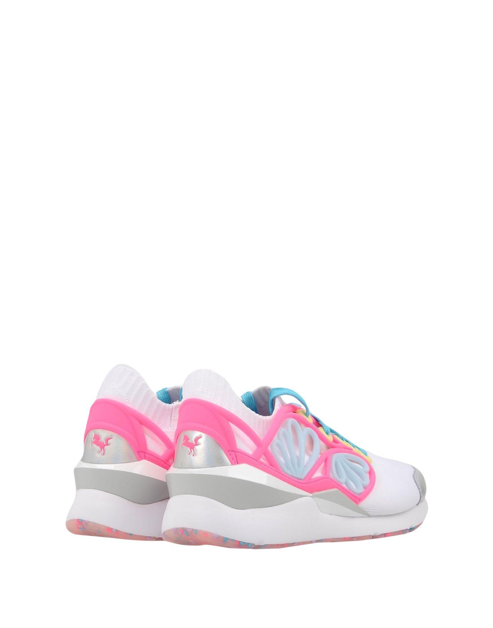 Gut um um um billige Schuhe zu tragenPuma X Sophia Webster Sw  Pearl Cage  11380916LD f0fbe0