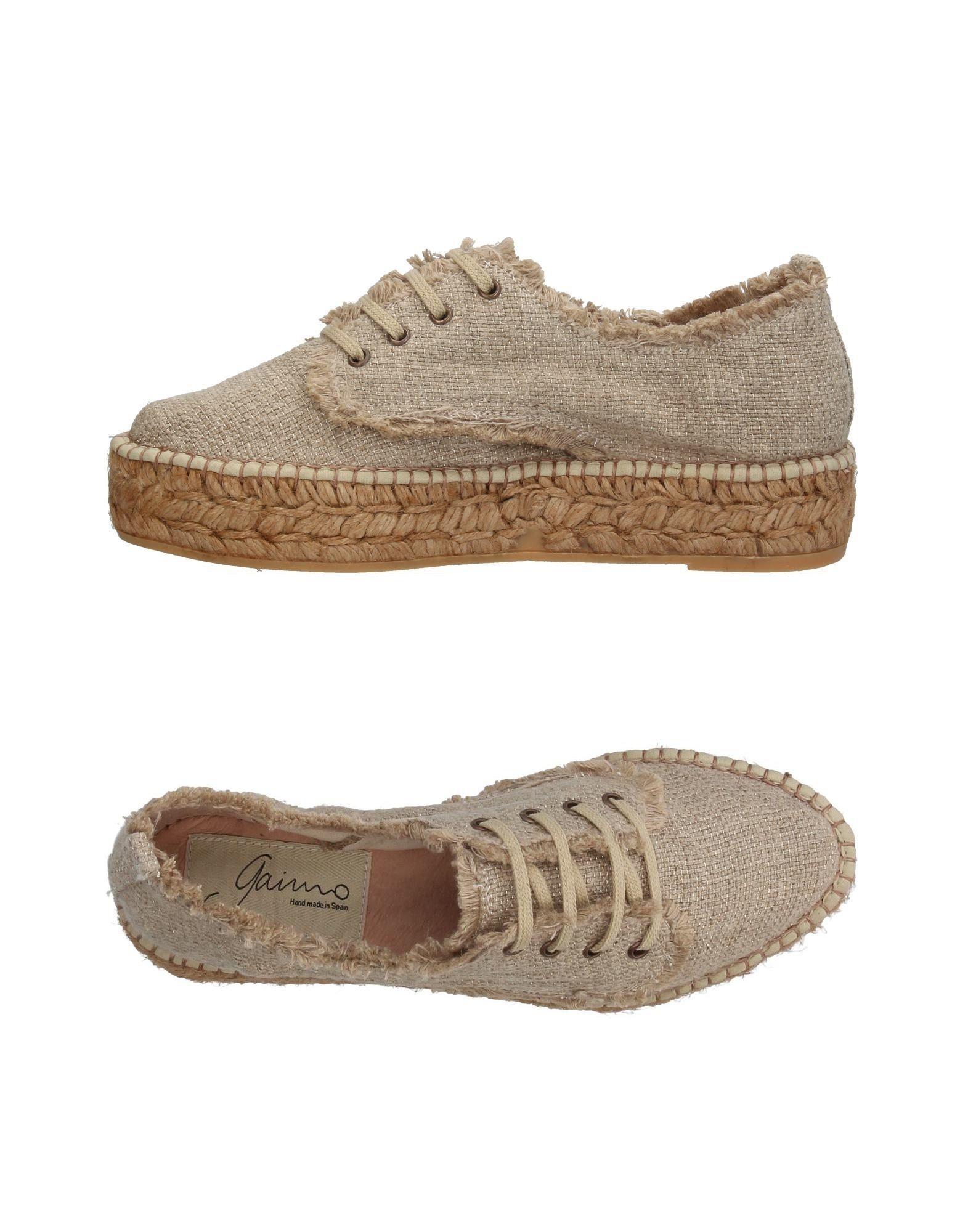 Haltbare Mode billige Schuhe Gaimo Sneakers Damen  11380919GH Heiße Schuhe