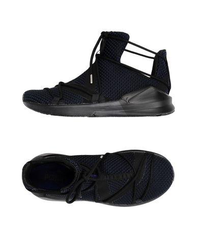 e9a22aa222bc6c Puma Fierce Rope Velvet Vr Wns - Sneakers - Women Puma Sneakers ...