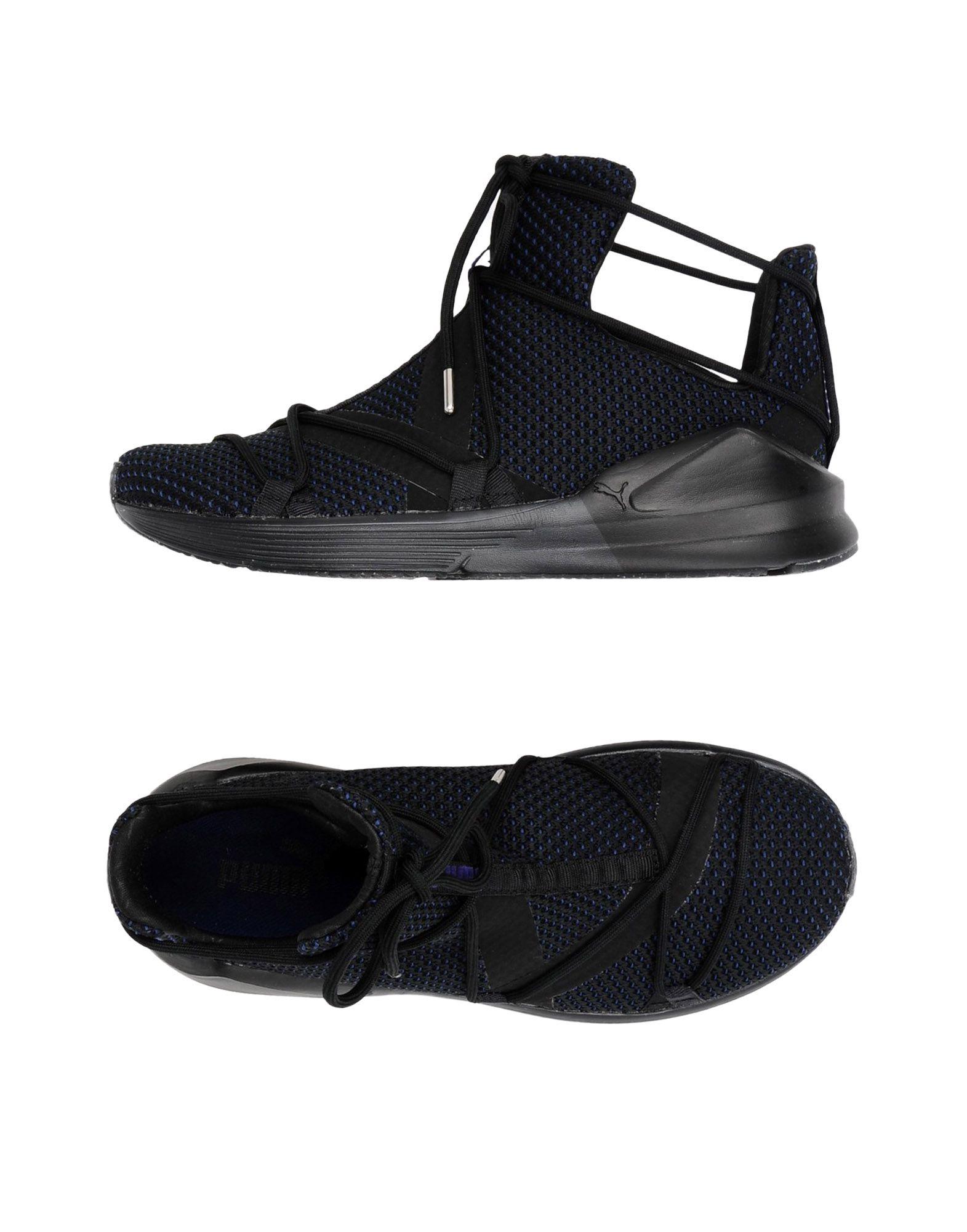4429dcf34f1 Puma Fierce Rope Velvet Vr Wns - Sneakers - Women Puma Sneakers online on  YOOX Sweden - 11380921UD