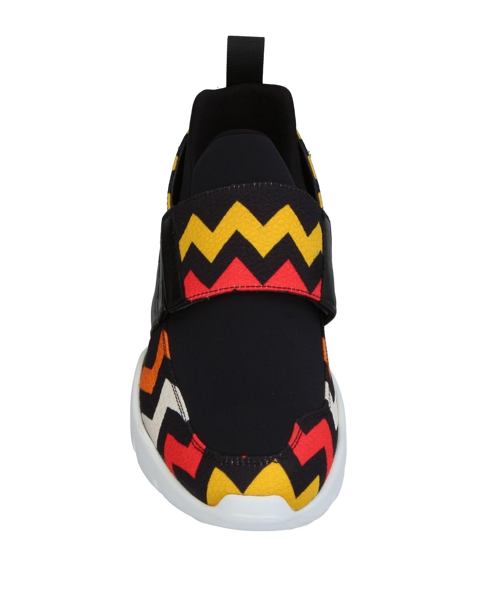 Stilvolle billige Schuhe Msgm Sneakers Damen  11380937JN