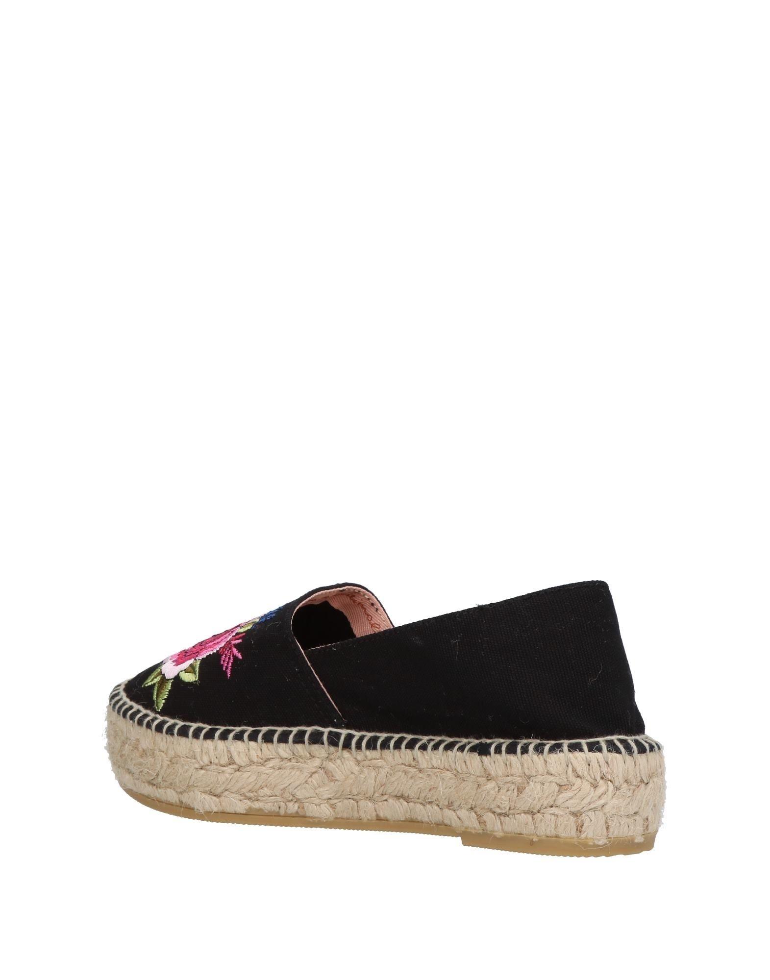 Gaimo Espadrilles Damen  11380962KJ Gute Qualität beliebte Schuhe