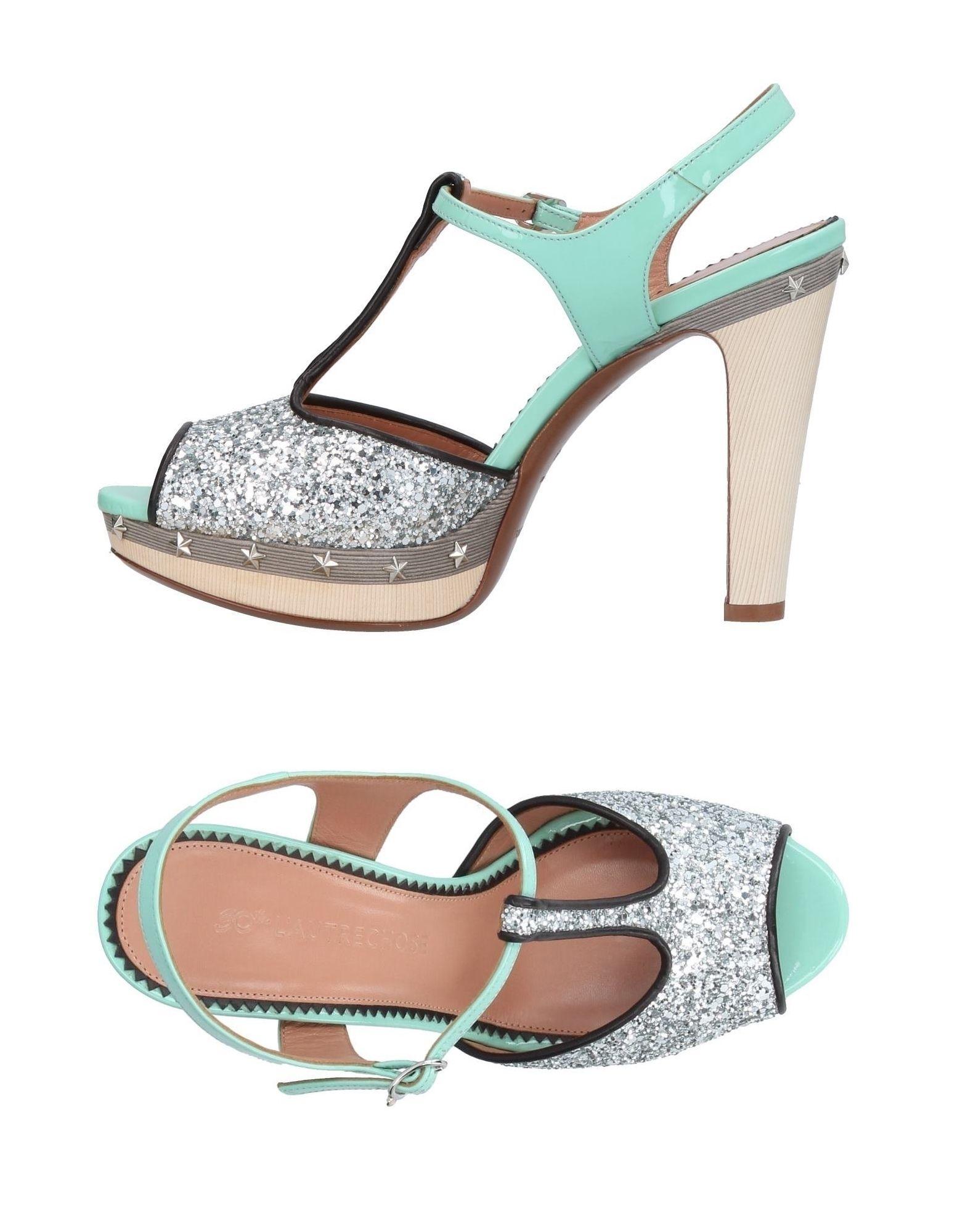 L' Autre Chose Sandalen Damen  11381002FX Gute Qualität beliebte Schuhe