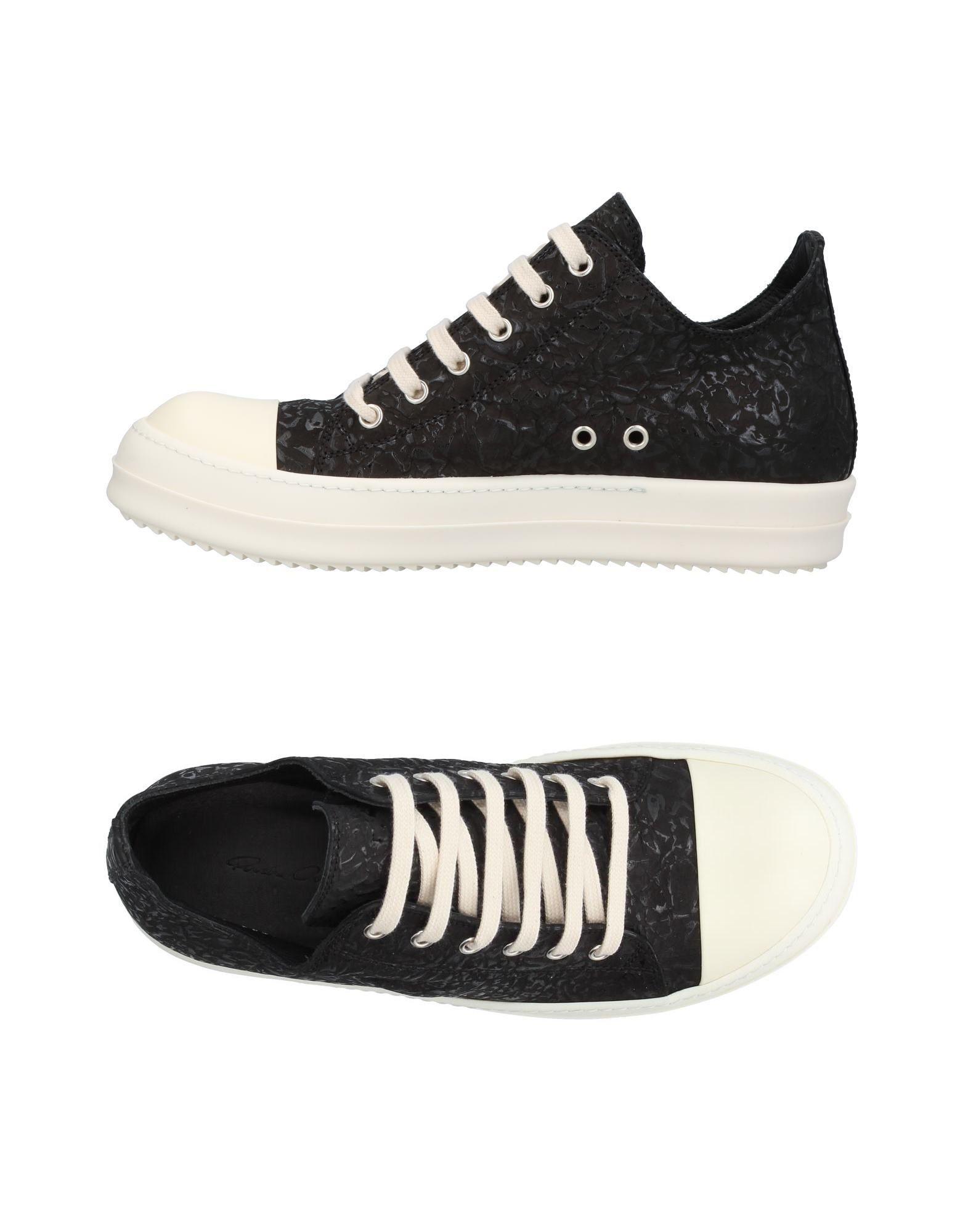 Rick Owens Sneakers Sneakers Sneakers Herren  11381009UK Neue Schuhe 58f29f