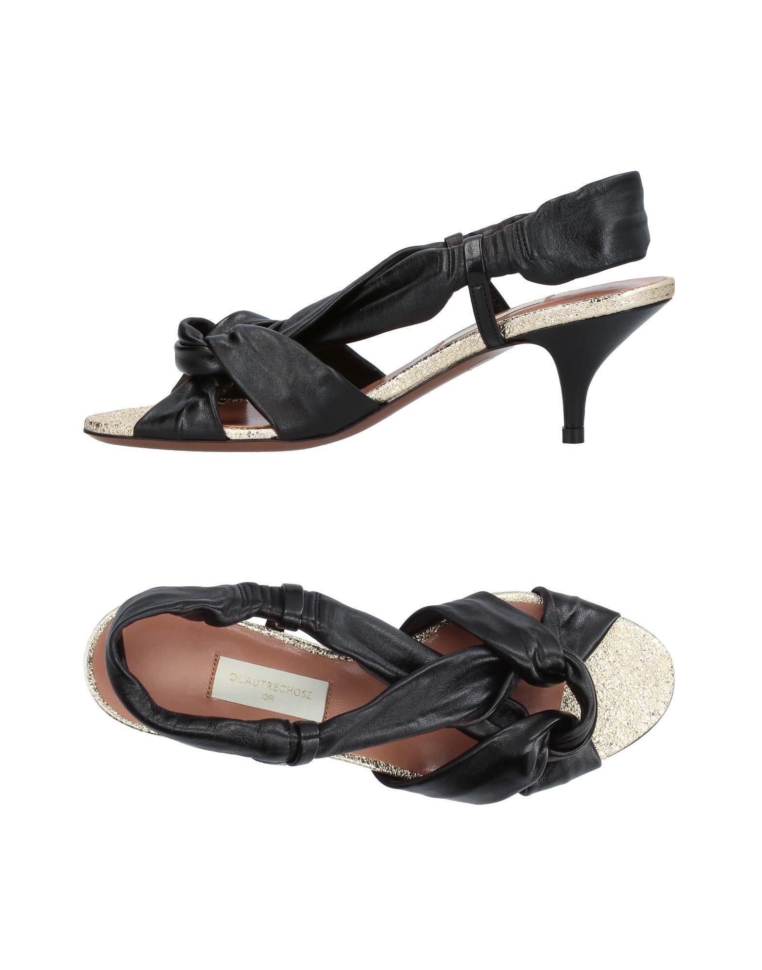 L' Chose Autre Chose L' Sandalen Damen  11381016ML Neue Schuhe 8756b6