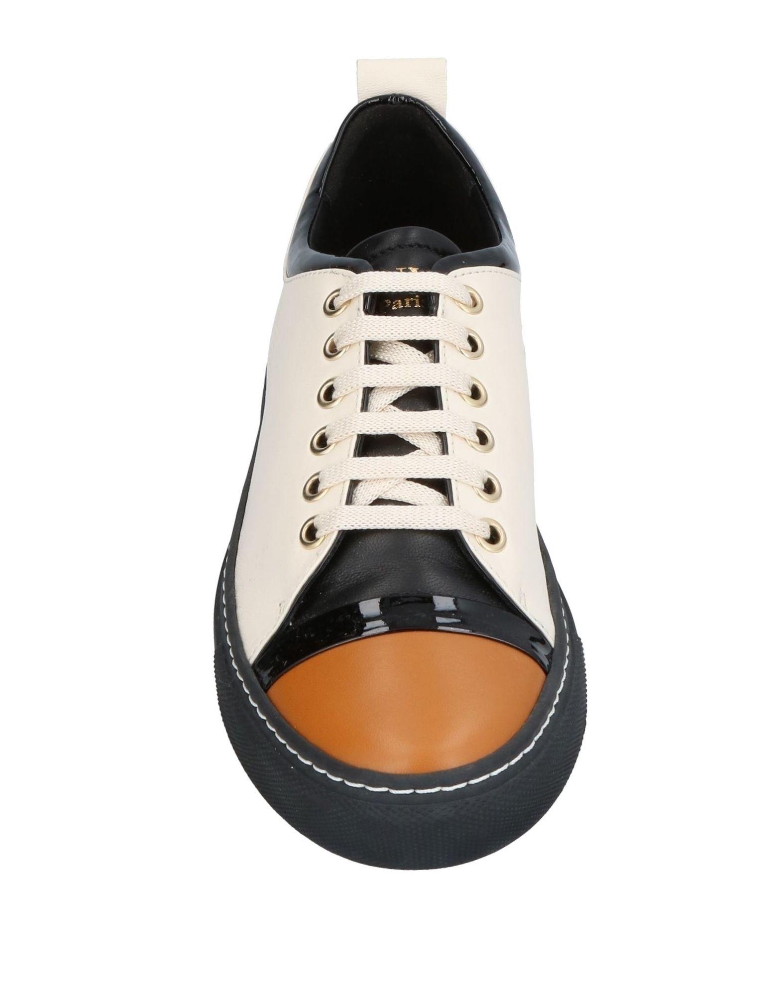 Rabatt Schuhe Lanvin Sneakers  Damen  Sneakers 11381020TI 4fe42f