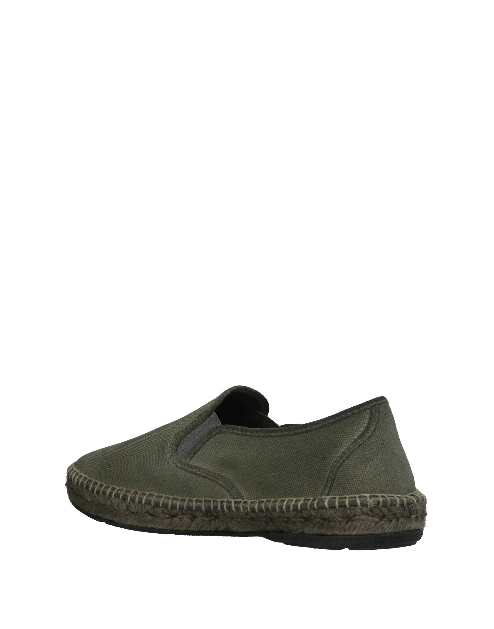 Rabatt echte Schuhe Gaimo Espadrilles Herren  11381041OW
