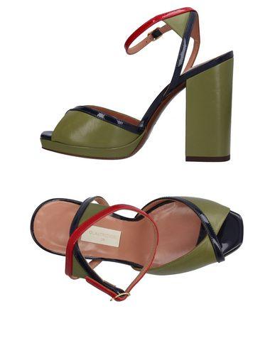 Los zapatos más populares para hombres y mujeres Sandalia Roger Vivier Mujer - Sandalias Roger Vivier - 11403783HJ Plata
