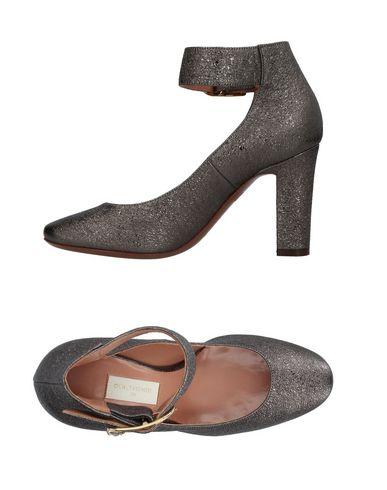 Casual salvaje Zapato De Salón L' Autre Chose Mujer - - Salones L' Autre Chose - - 11381060NQ Gris marengo 790c42
