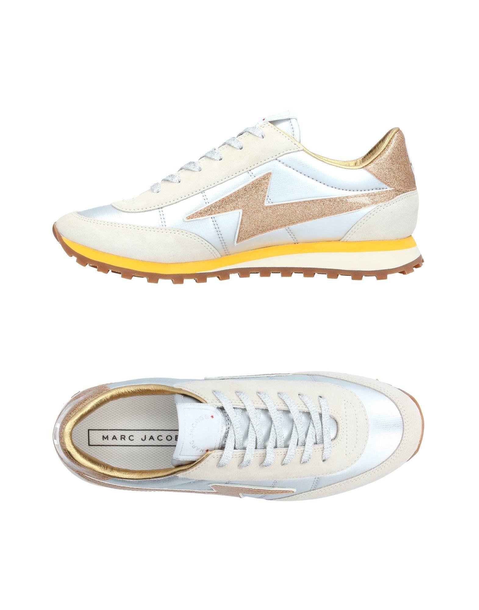 Stilvolle billige Schuhe Marc Jacobs Sneakers Damen  11381064ND