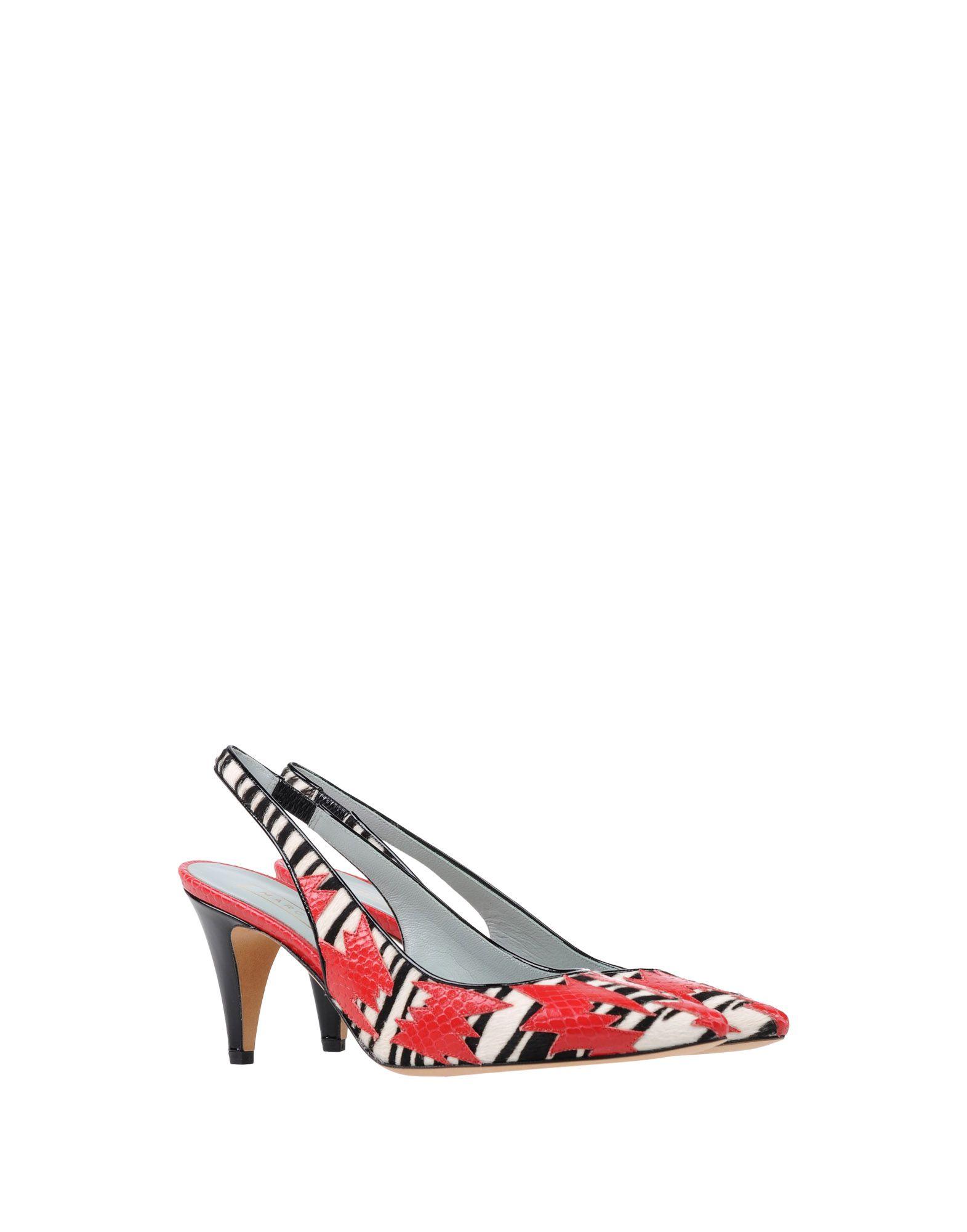 Marc Jacobs Pumps Qualität Damen  11381072HL Gute Qualität Pumps beliebte Schuhe 8cead2