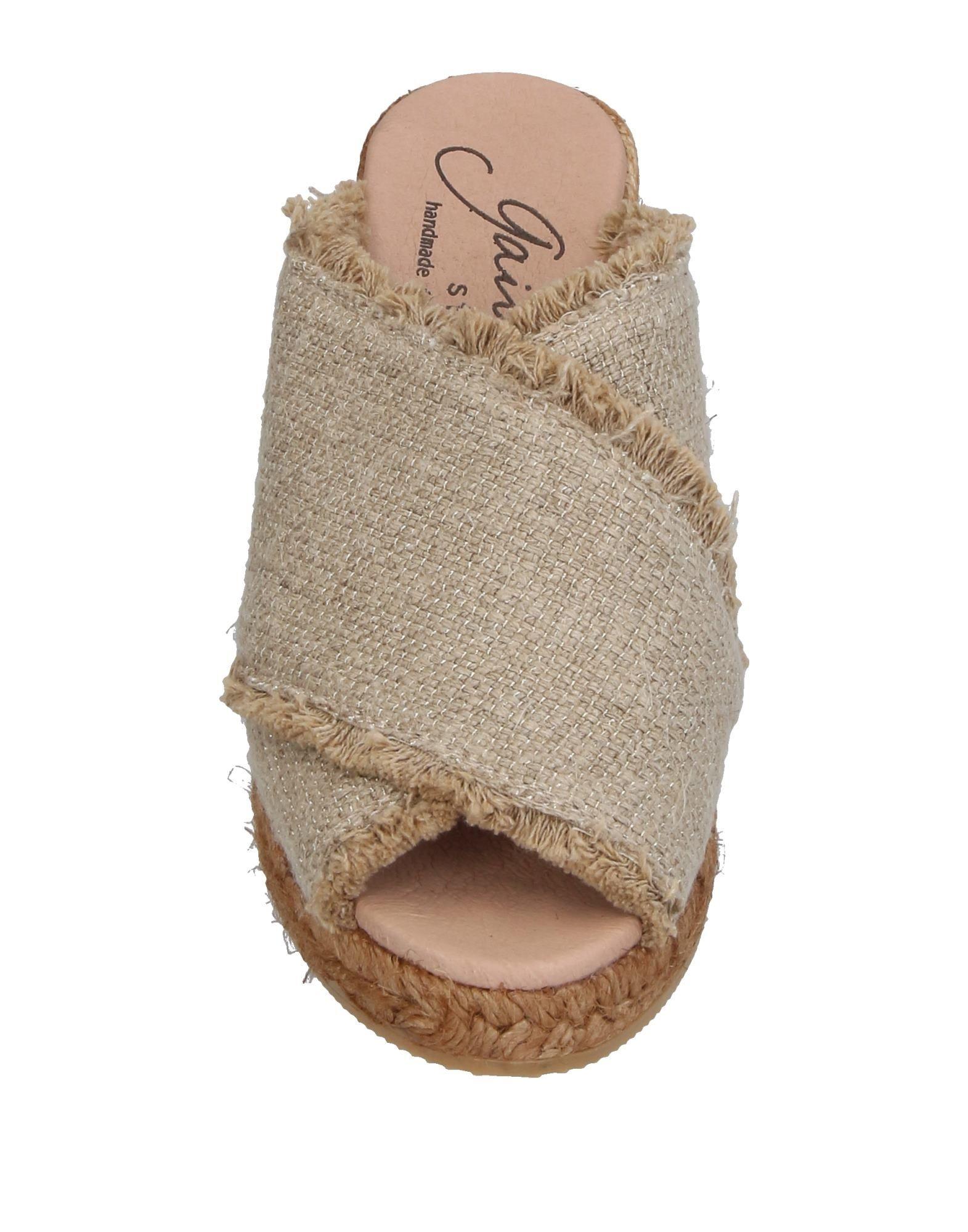 Gaimo Sandalen Damen beliebte  11381079QS Gute Qualität beliebte Damen Schuhe b15288
