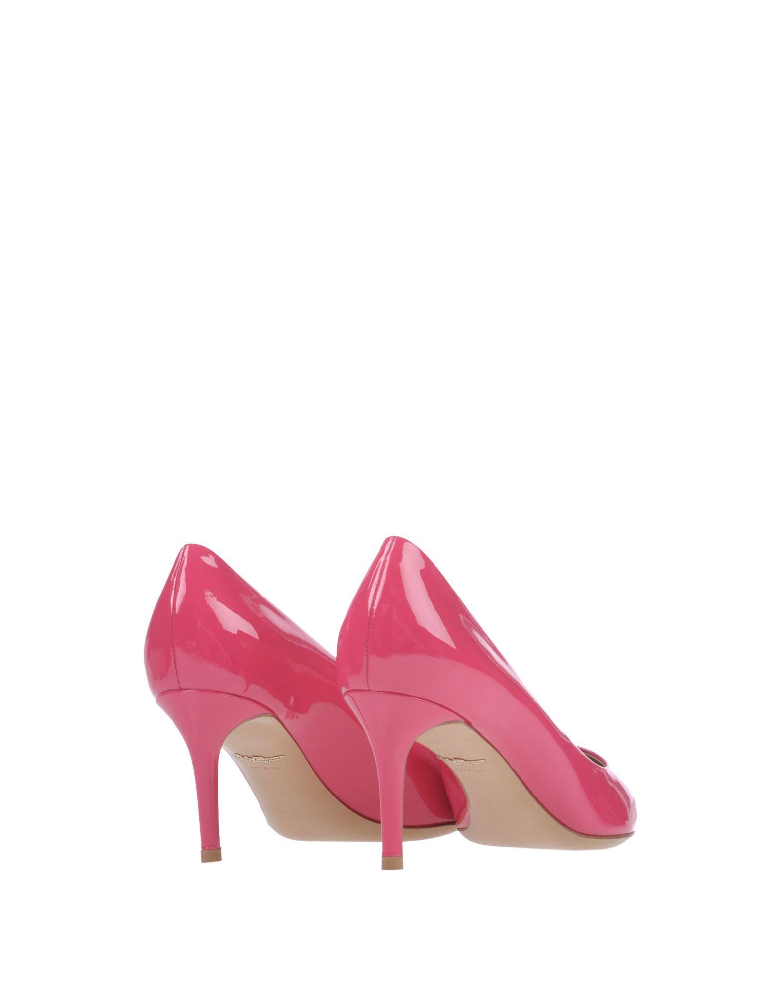 Salvatore Ferragamo Pumps Damen Damen Damen  11381119SU Beliebte Schuhe 10cef9