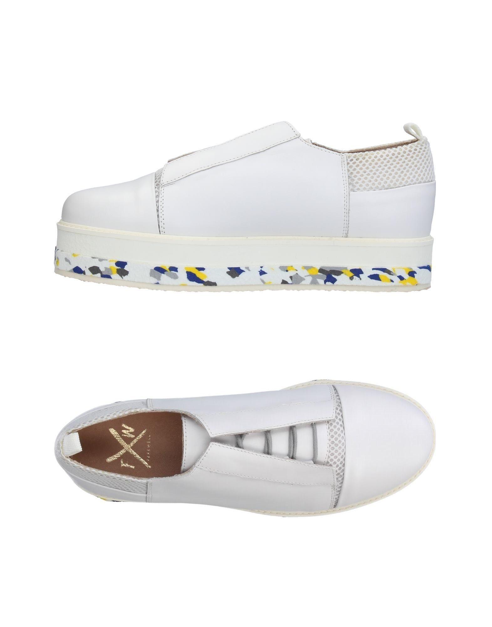 Sneakers Farewell  Footwear Donna - 11381128LW