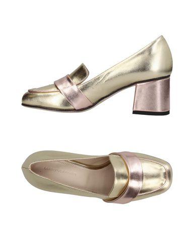 Zapatos de mujer mujer baratos zapatos de mujer de Mocasín Luca Valtini Mujer - Mocasines Luca Valtini - 11381140SG Platino 166533
