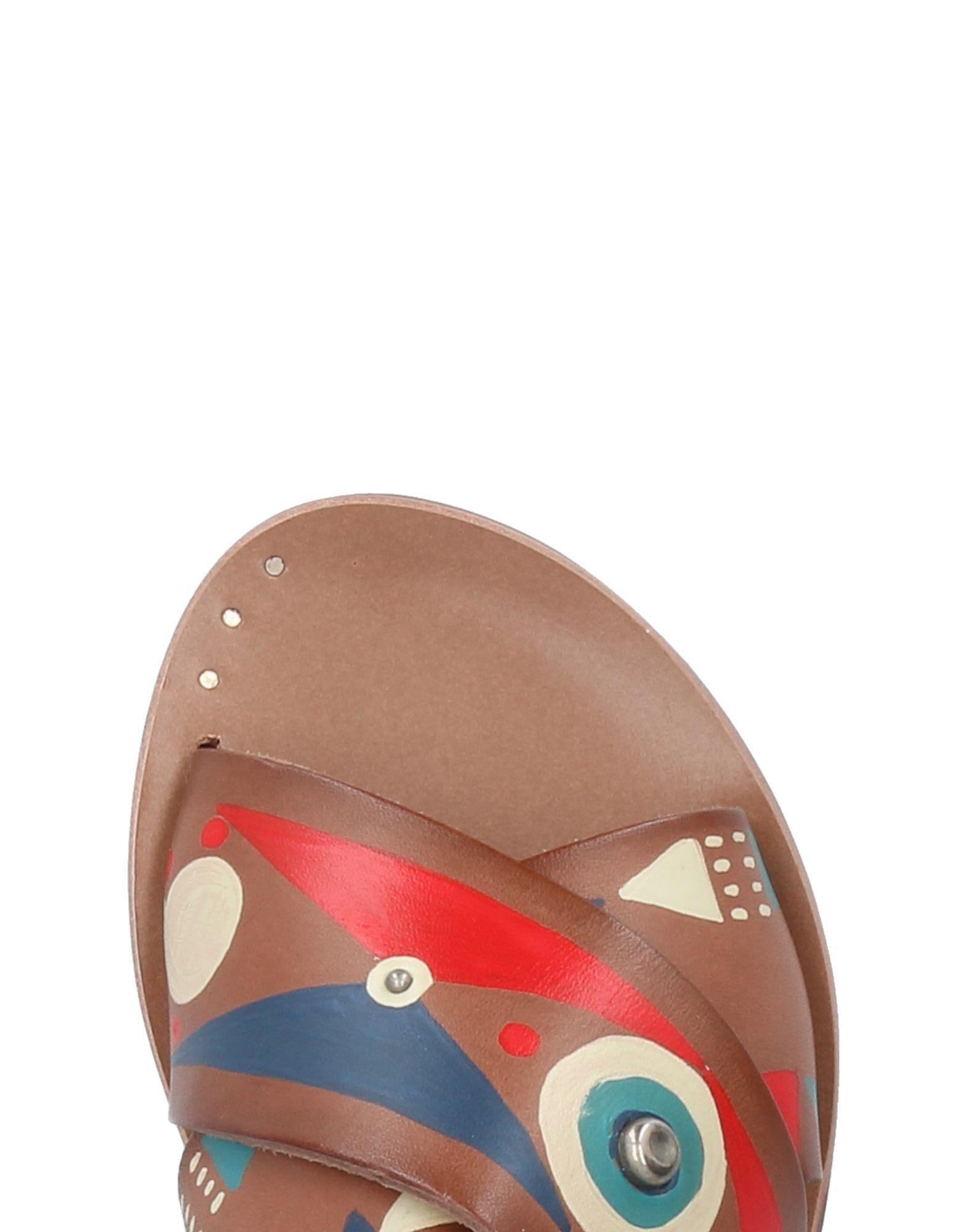Htc Sandalen beliebte Damen  11381143VS Gute Qualität beliebte Sandalen Schuhe 4aab9b