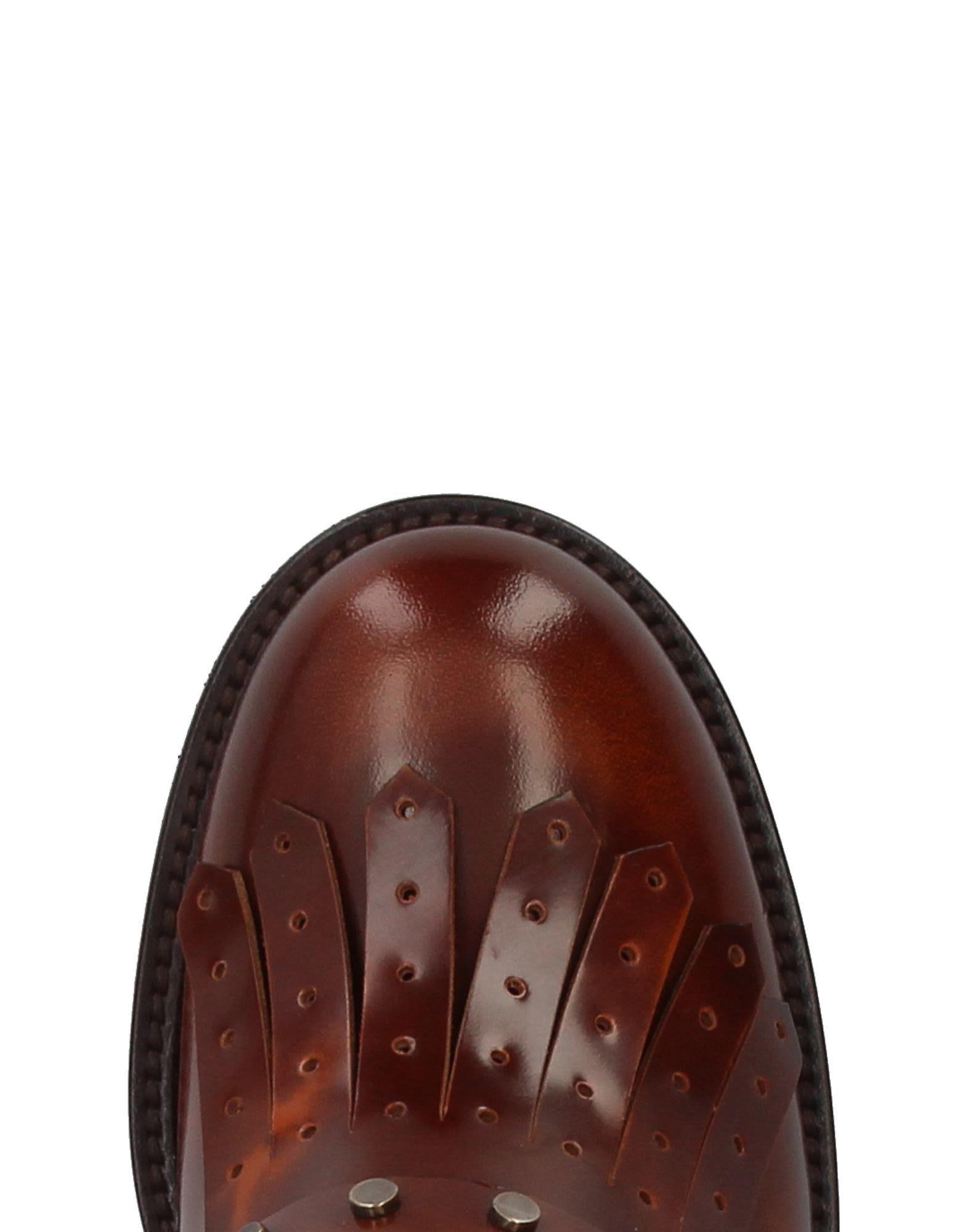 Guglielmo Rotta Loafers - Women Guglielmo Rotta Loafers online online online on  Canada - 11381146UE 4070c6