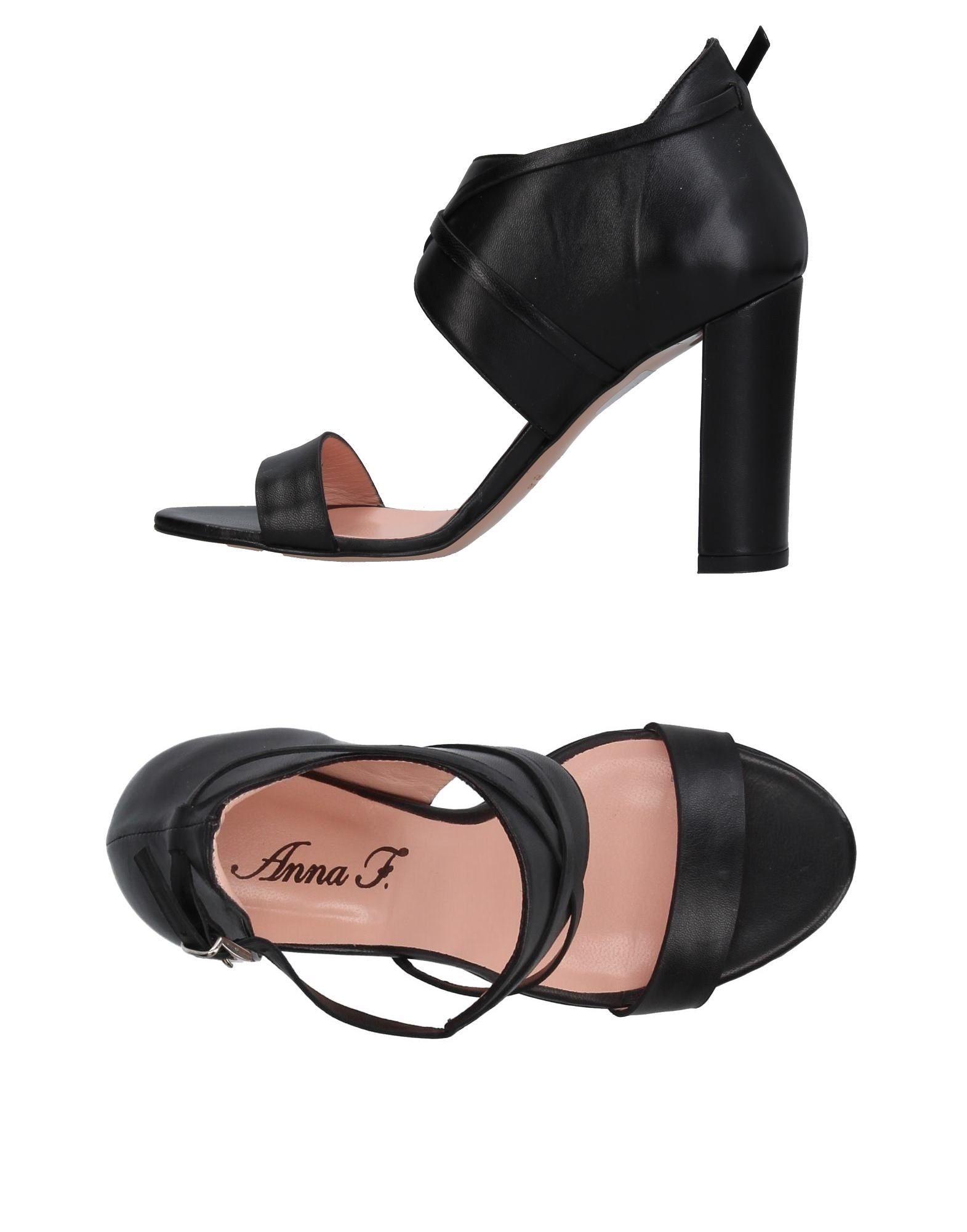 Anna F. Sandalen Damen  11381147HP Gute Qualität beliebte Schuhe