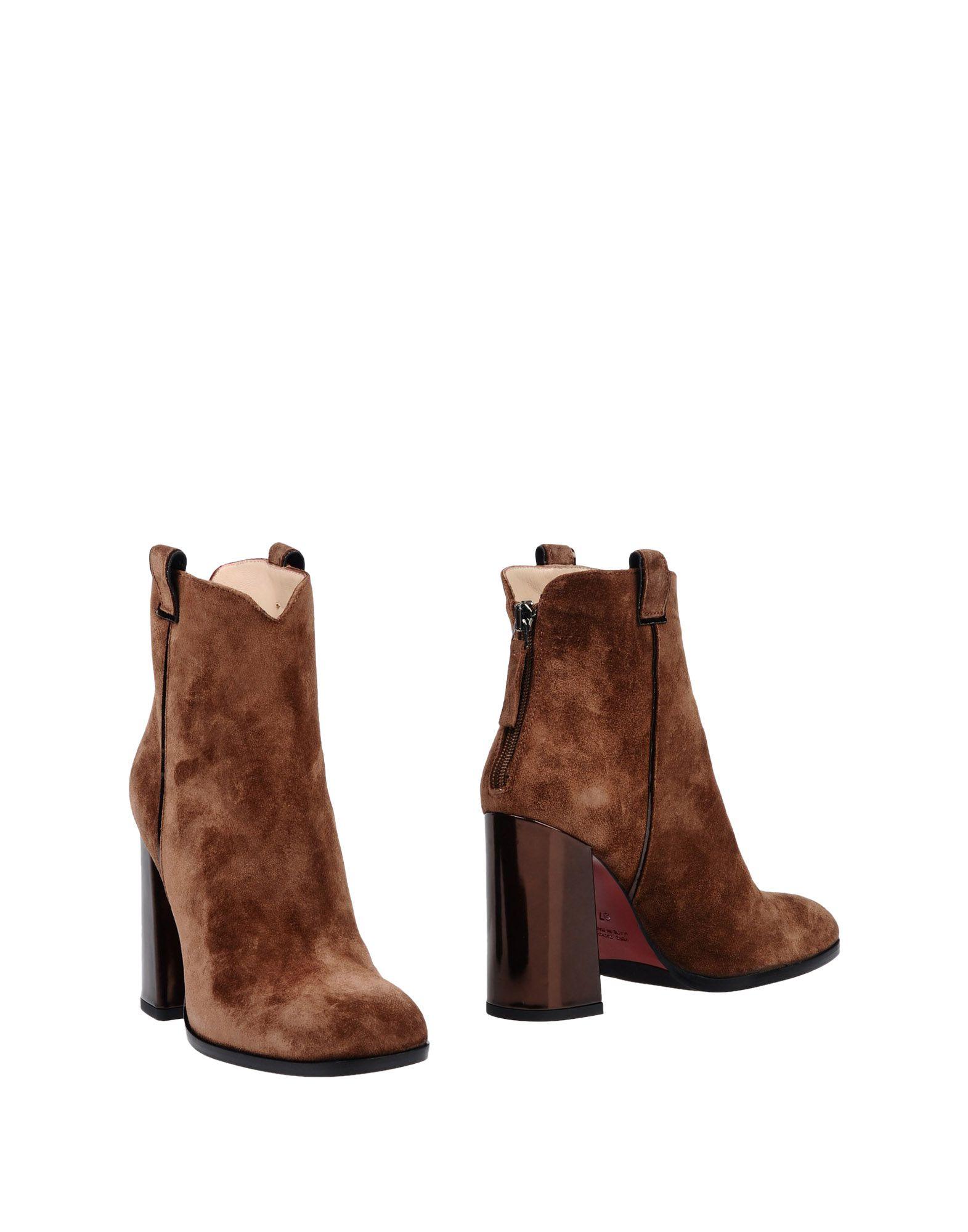 Franco Colli Stiefelette Damen  11381153CJ Gute Qualität beliebte Schuhe