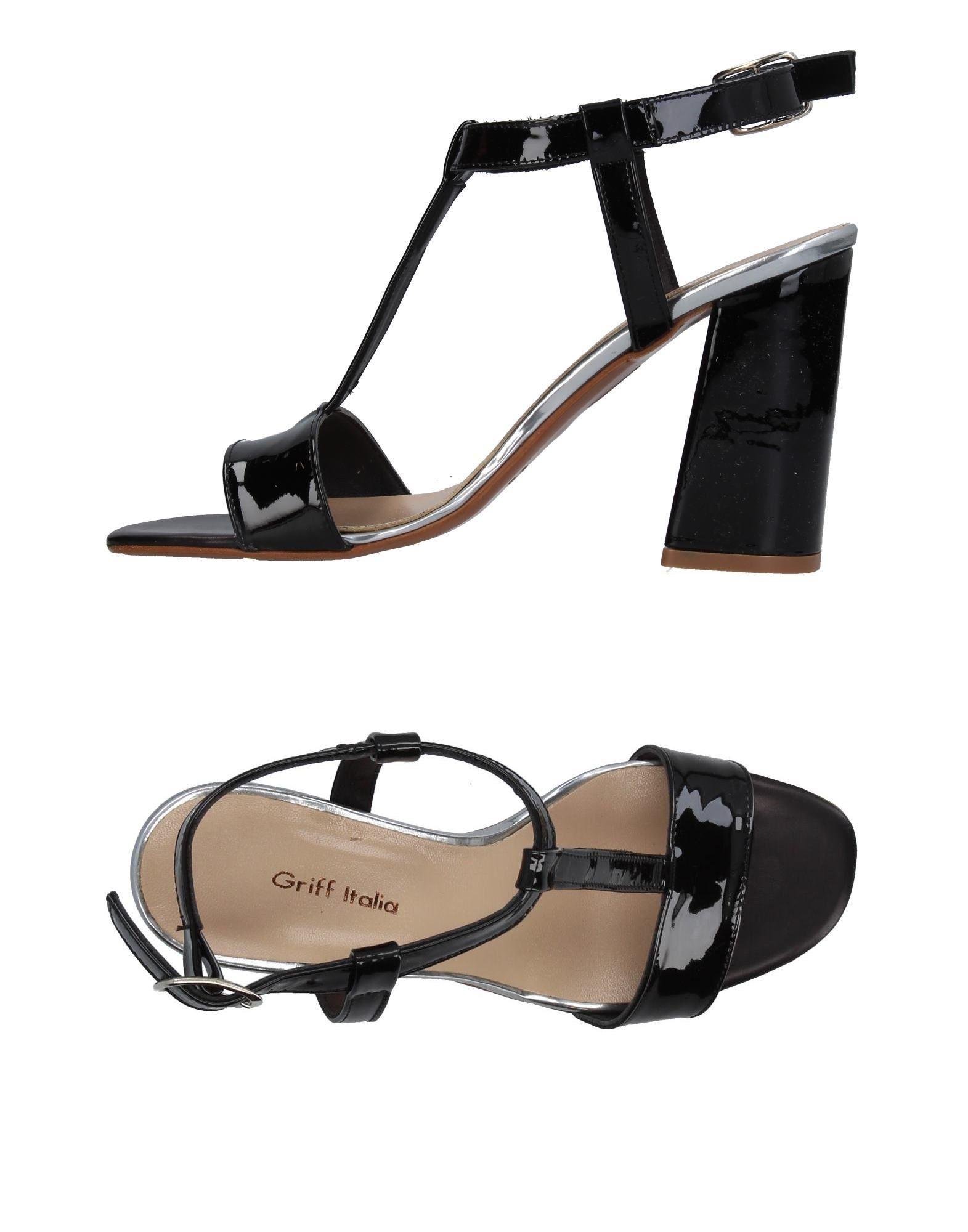 Griff Italia Sandalen Damen  11381168FG Gute Qualität beliebte Schuhe