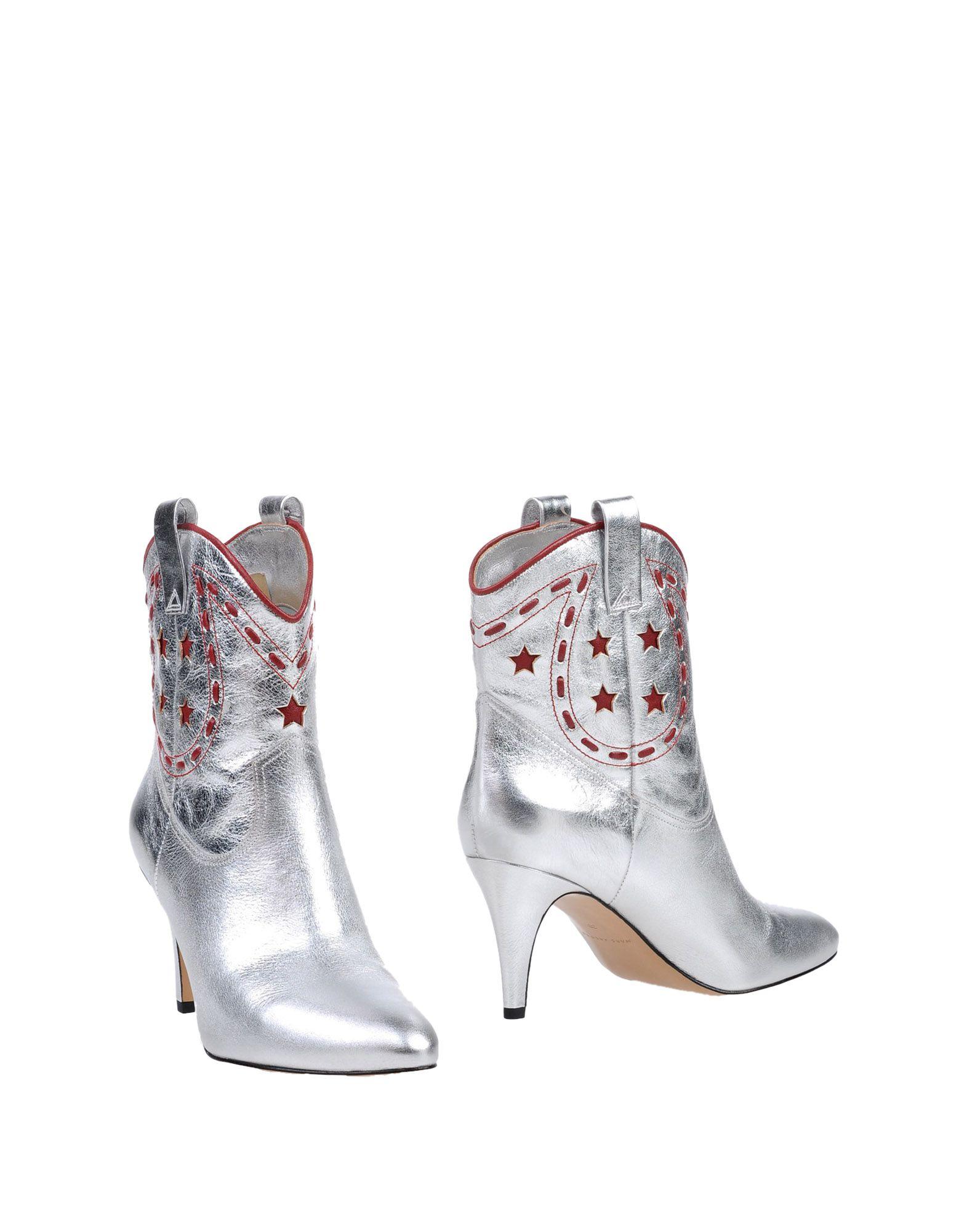 Marc Marc Marc Jacobs Stiefelette Damen  11381195CF Gute Qualität beliebte Schuhe 78c8a9