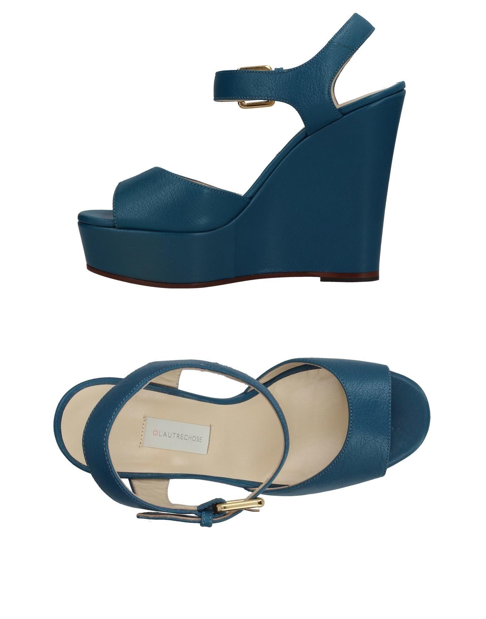 L' 11381197XO Autre Chose Sandalen Damen  11381197XO L' Neue Schuhe ca63c2