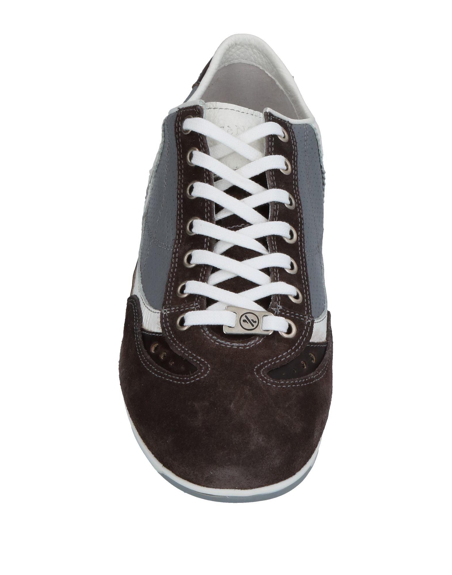 Rabatt echte Schuhe Cafènoir Sneakers Sneakers Cafènoir Herren  11381200PE 4a7538