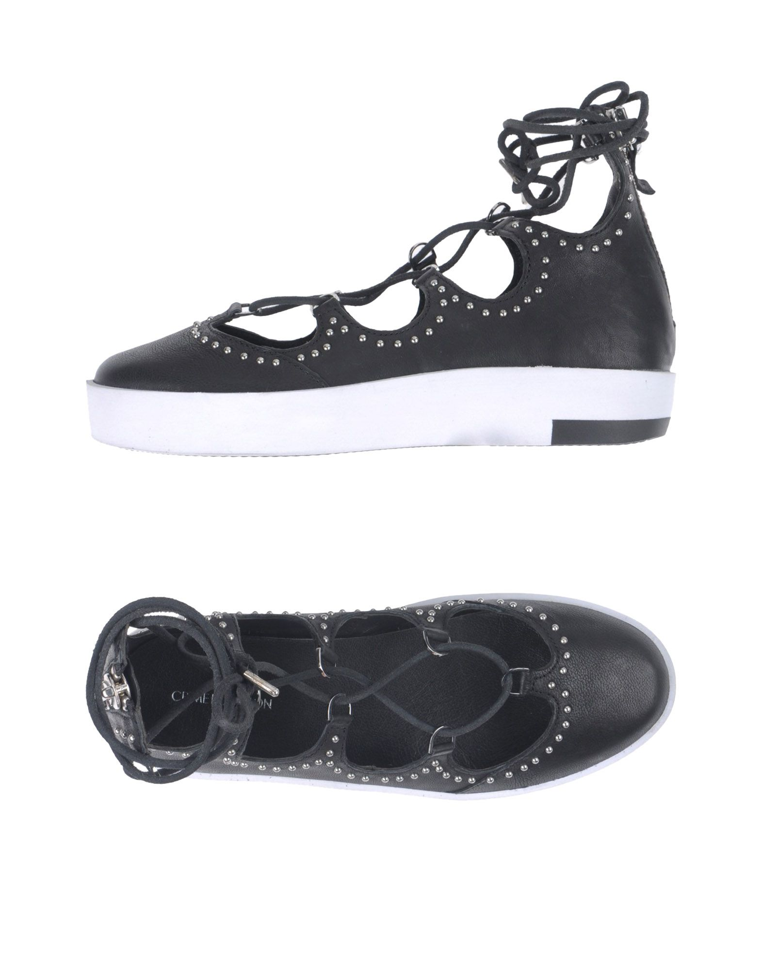 Ballerines Crime London Femme - Ballerines Crime London sur