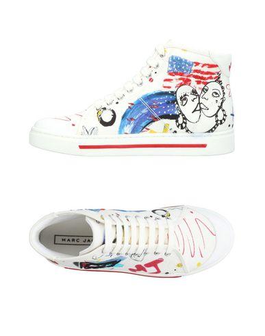 Los últimos zapatos zapatos últimos de hombre y mujer Zapatillas Marc Jacobs Mujer - Zapatillas Marc Jacobs - 11381218LF Blanco 09257c