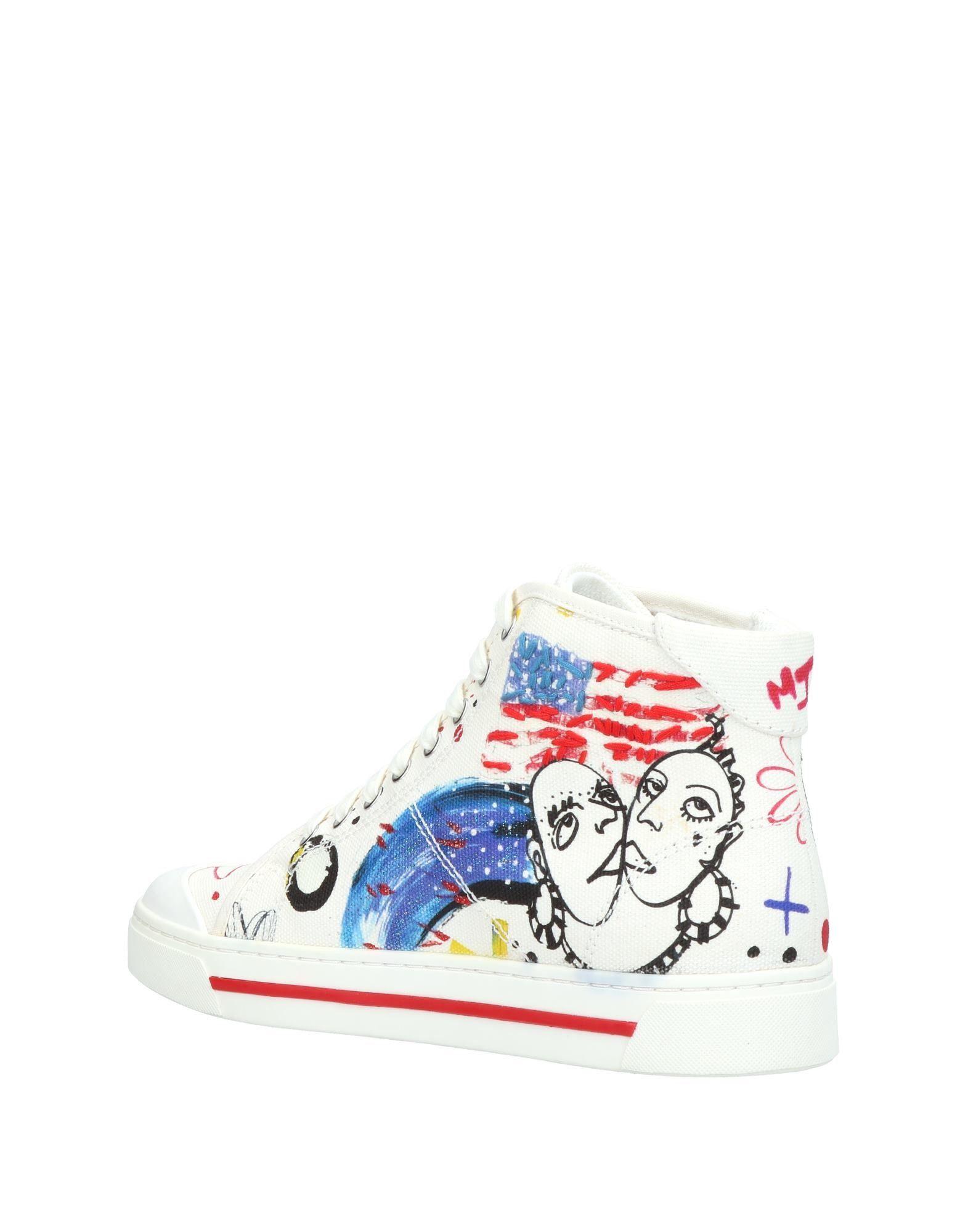 Stilvolle billige Schuhe Marc Jacobs Sneakers Sneakers Sneakers Damen  11381218LF 5f7736