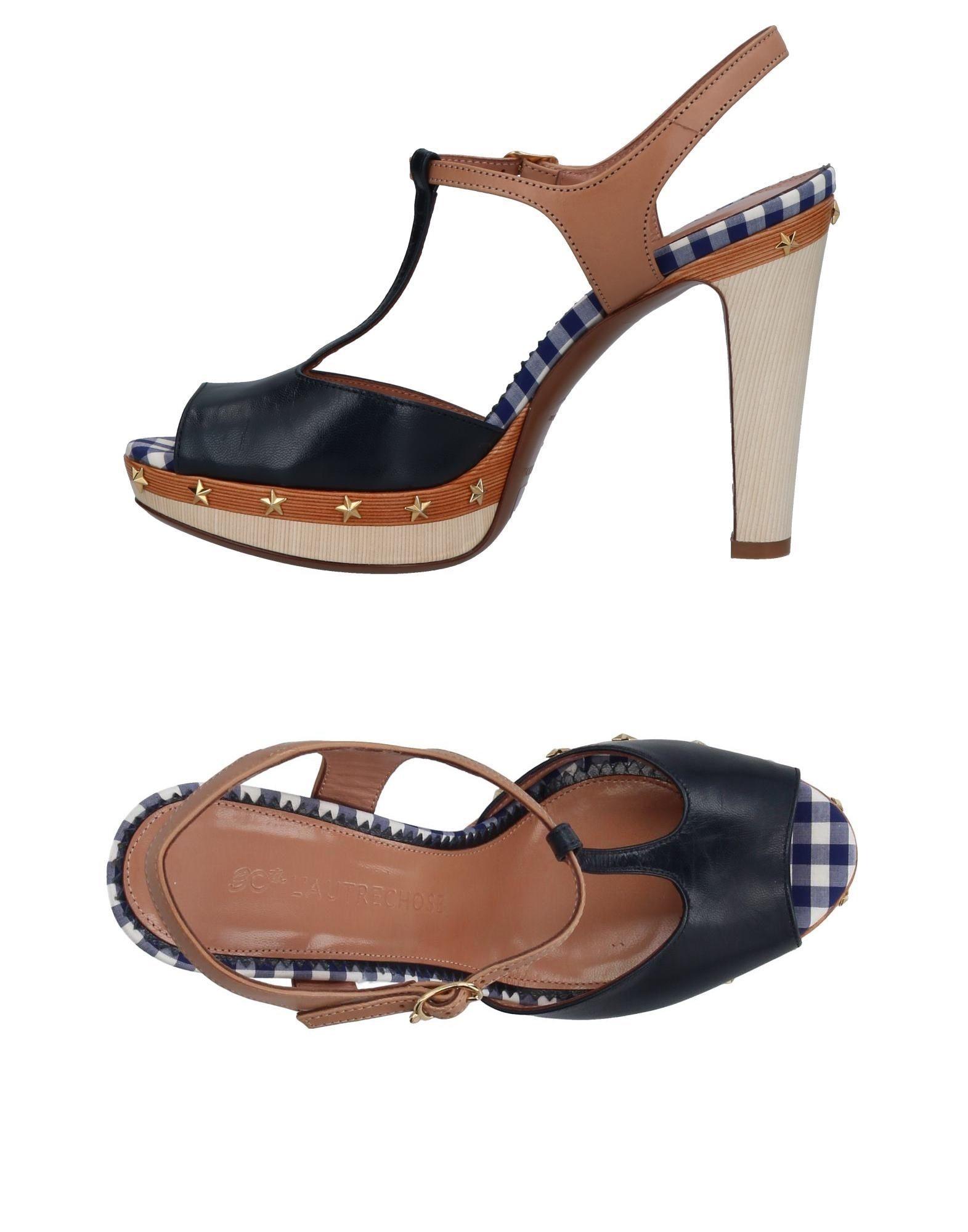 Gut um billige Schuhe zu tragenL' Autre Chose Sandalen Damen  11381233HP