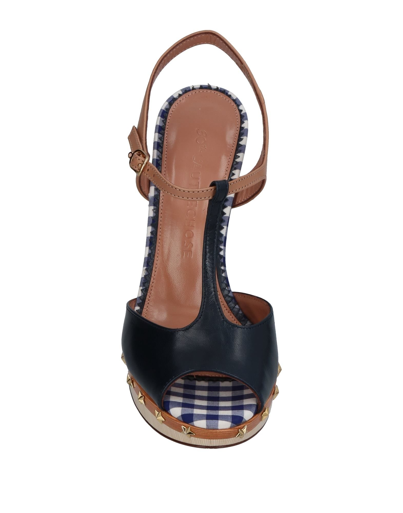 Gut um billige Schuhe zu zu zu tragenL' Autre Chose Sandalen Damen  11381233HP 2c295c