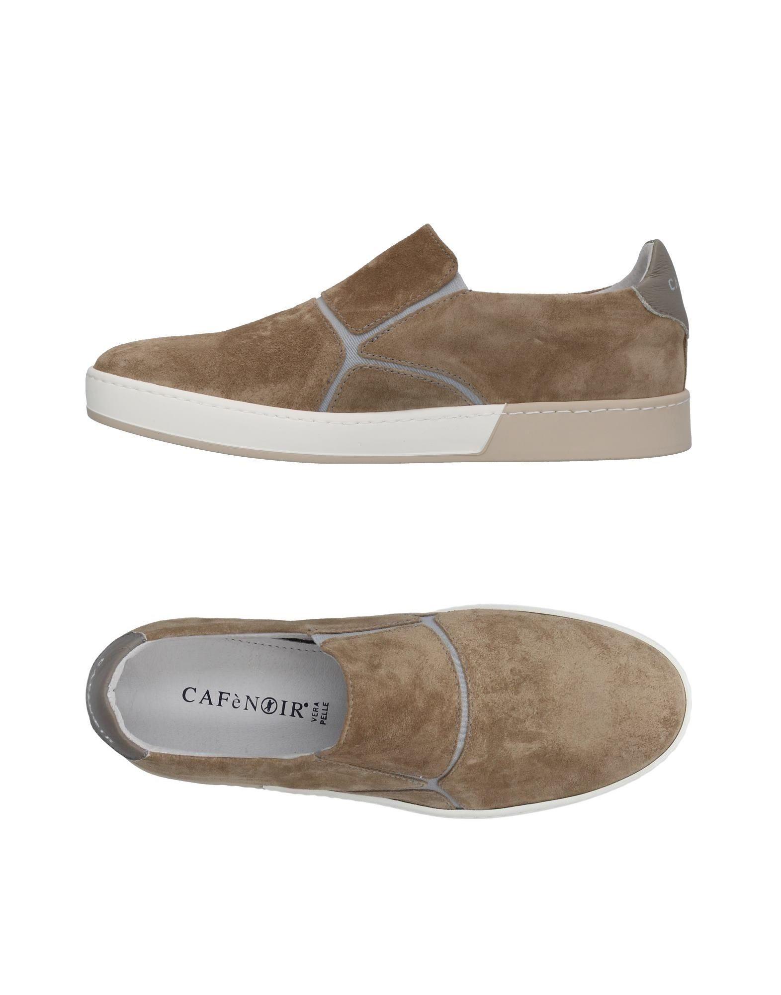 Moda Sneakers Cafènoir Uomo - 11381238XV