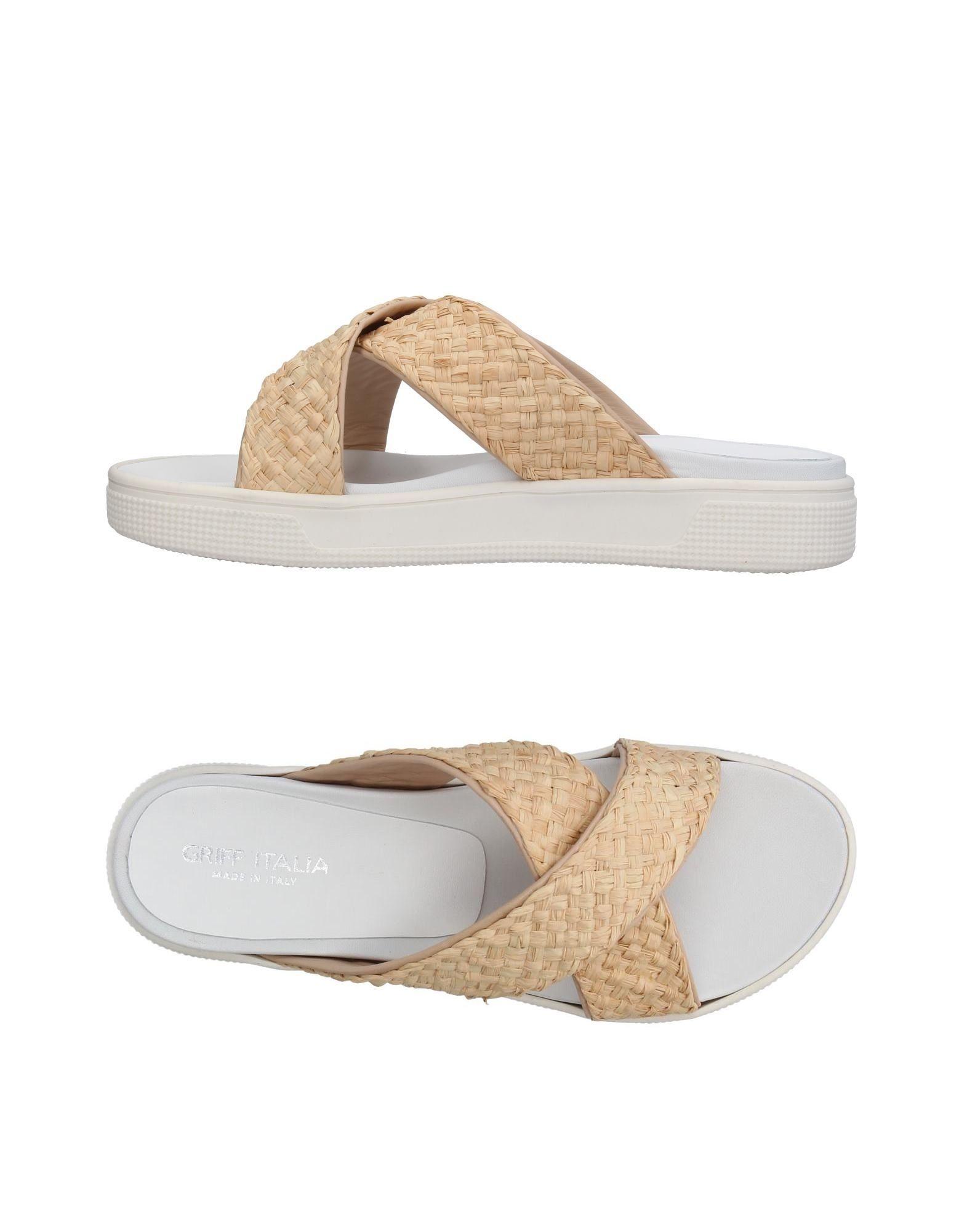 Griff Italia Sandalen Damen  11381245DL Gute Qualität beliebte Schuhe