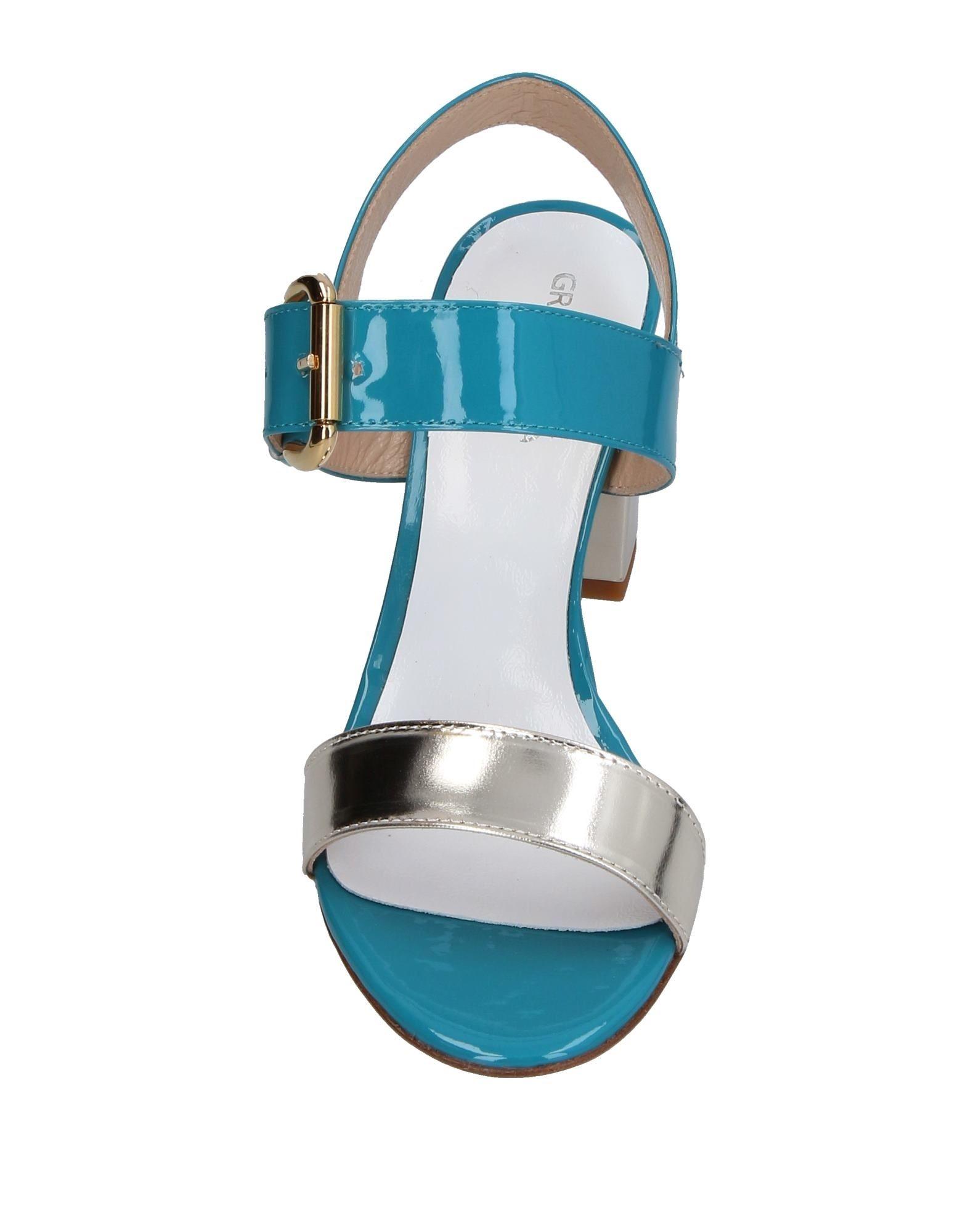 Sandales Griff Italia Femme - Sandales Griff Italia sur