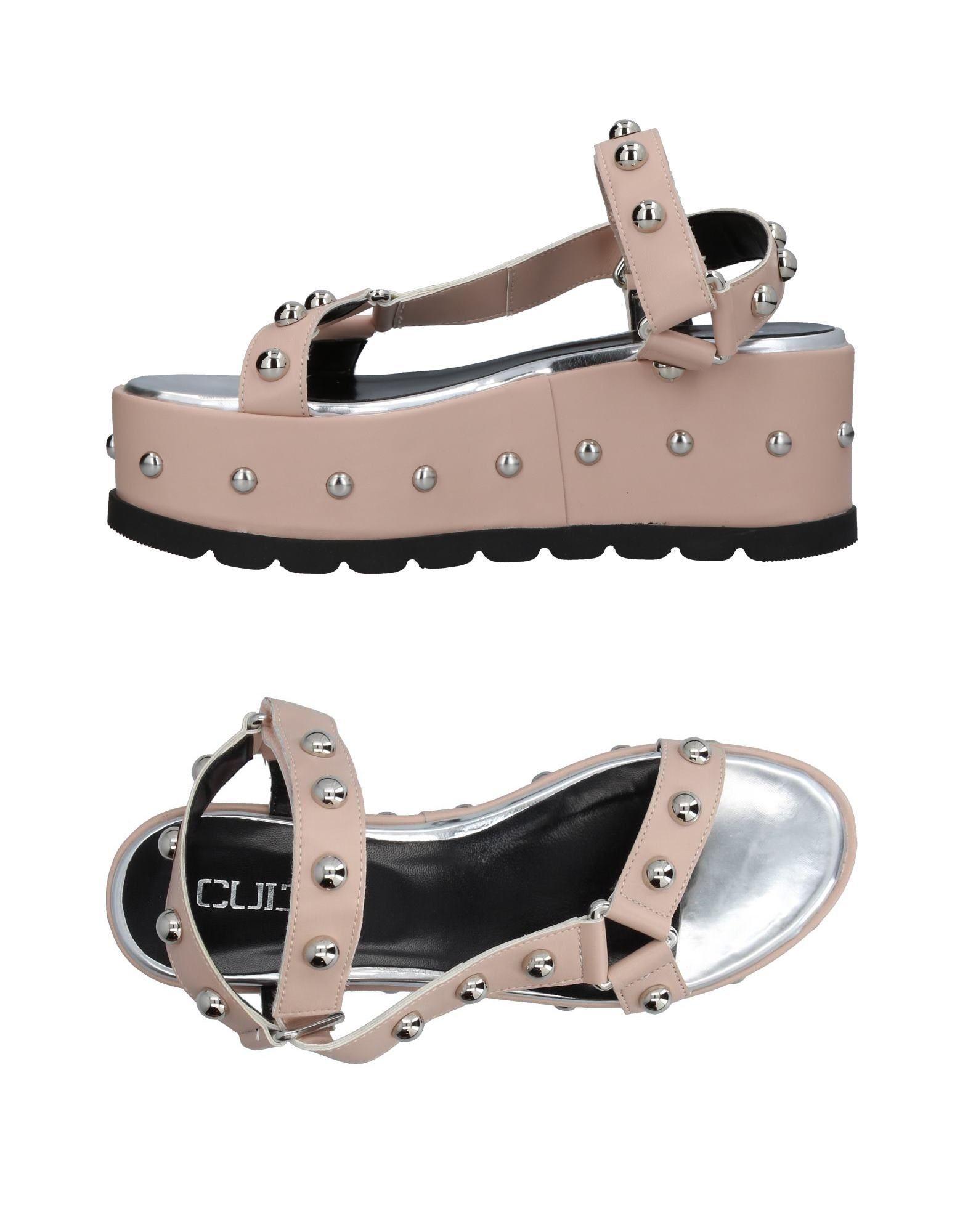 Cult Gute Sandalen Damen  11381253HP Gute Cult Qualität beliebte Schuhe e91384