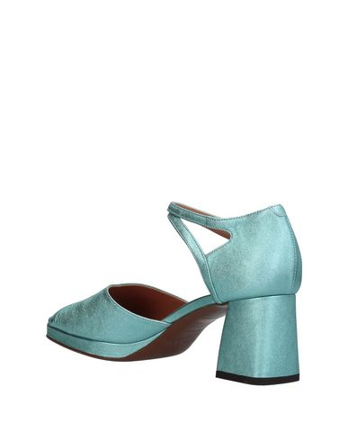 Chose Autre Ciel L' Sandales Bleu F5qw7w