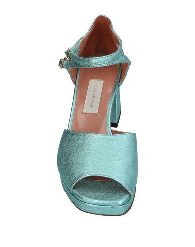 Sandales Bleu Ciel Chose Autre L' HqAwEFwP
