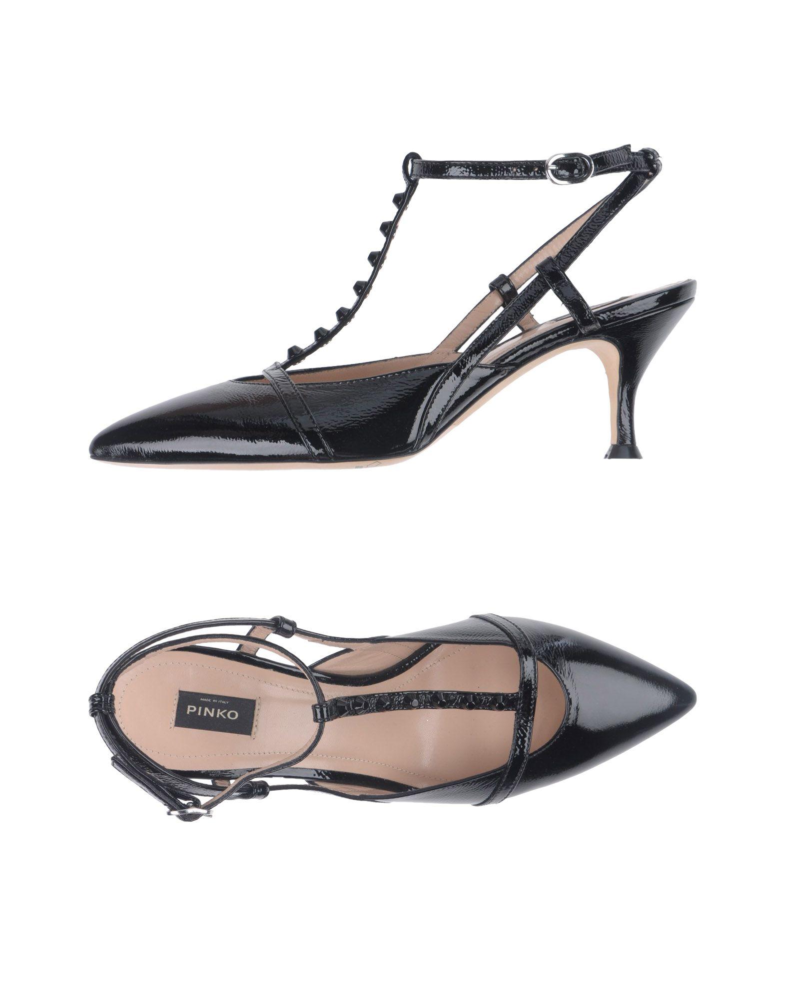 Stilvolle billige Schuhe 11381264TT Pinko Pumps Damen  11381264TT Schuhe be9e71